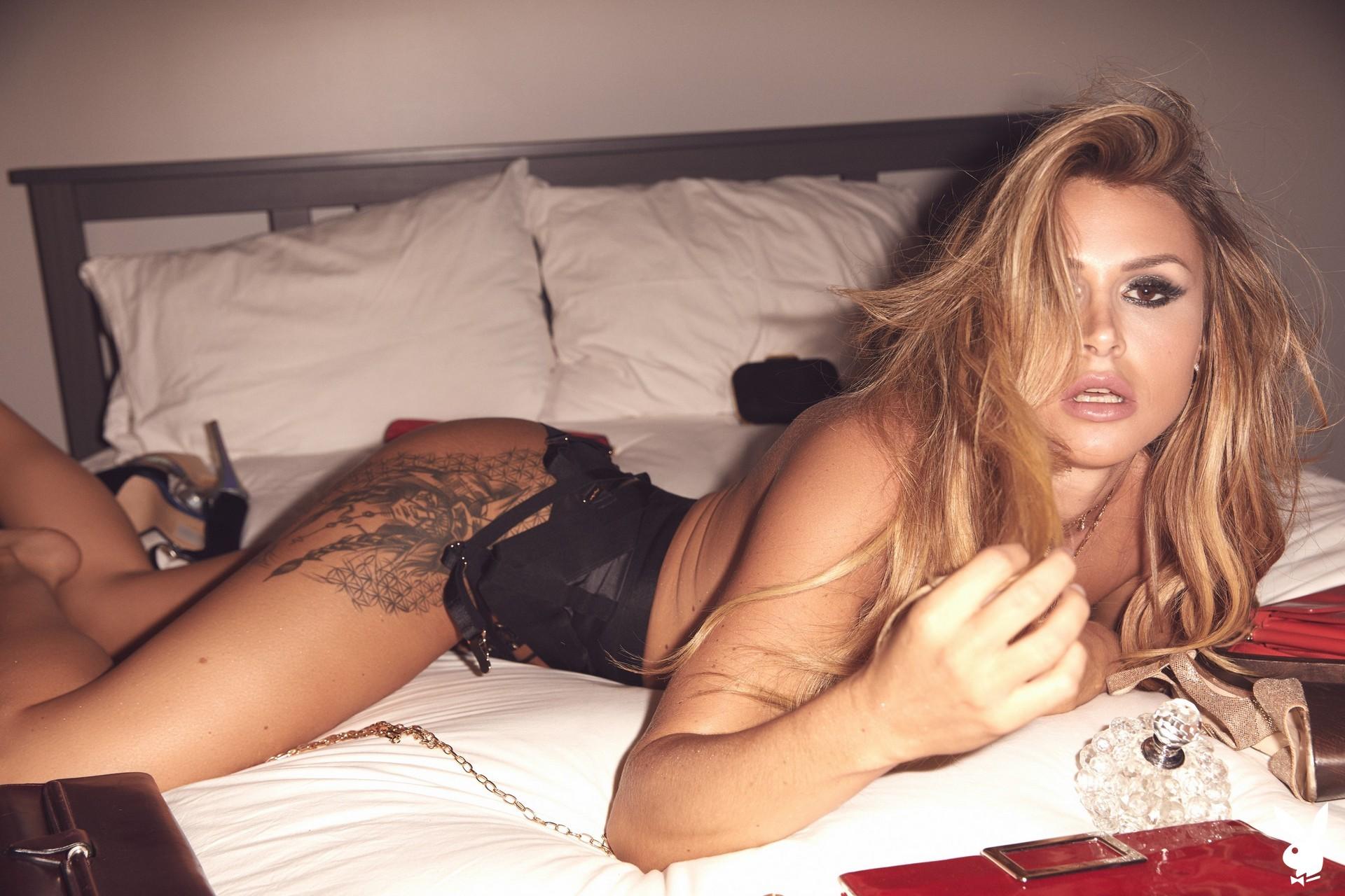 Ella Silver In Midnight Exclusive Playboy Plus (19)