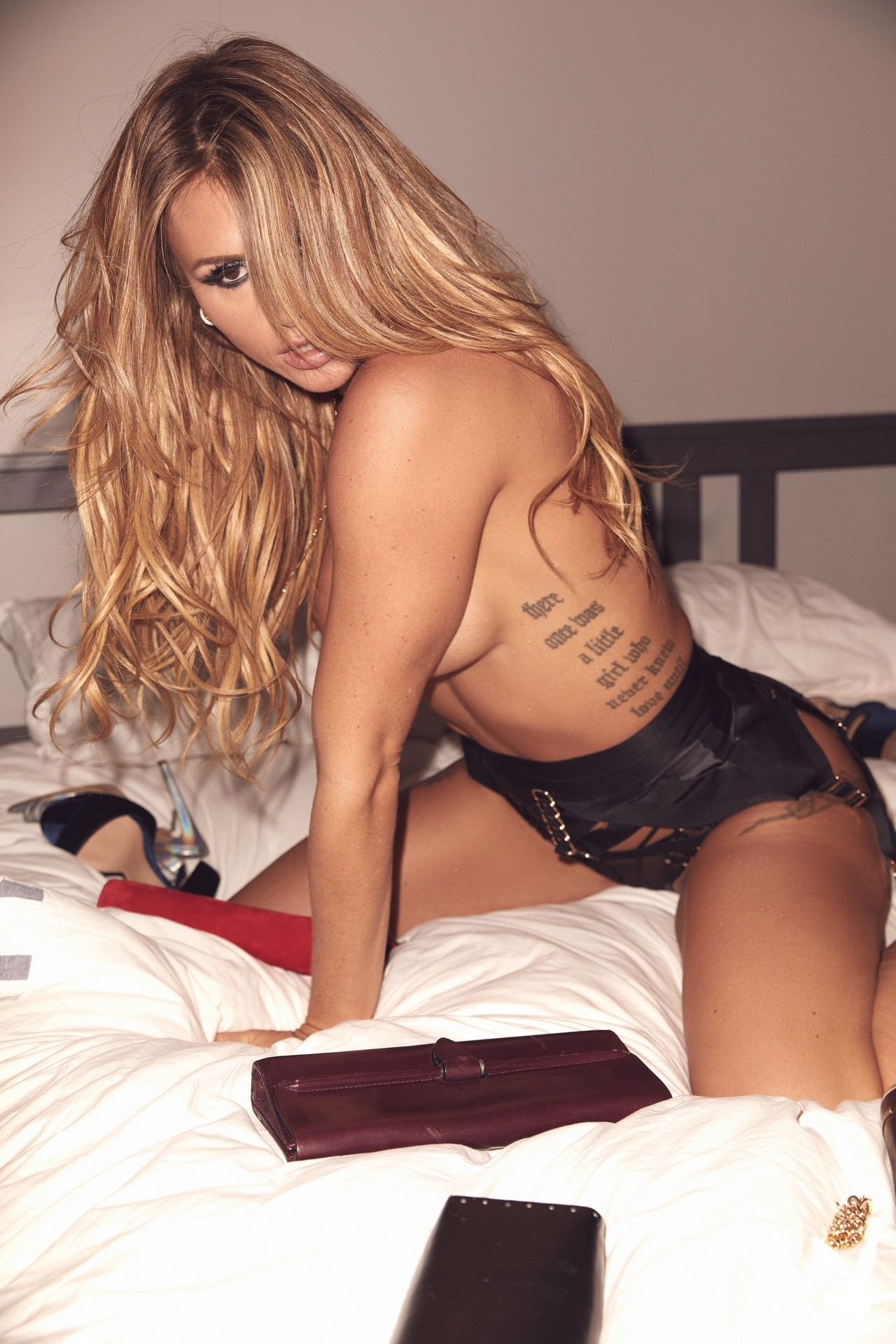 Ella Silver In Midnight Exclusive Playboy Plus (23)