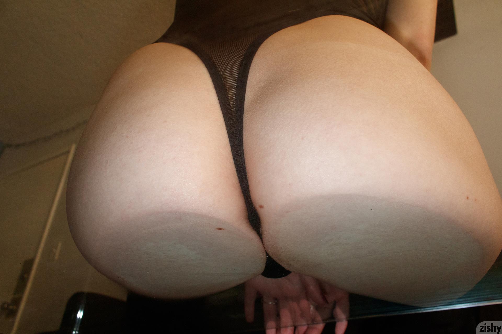 Giana Van Patten Black Coke Mirror Zishy (36)