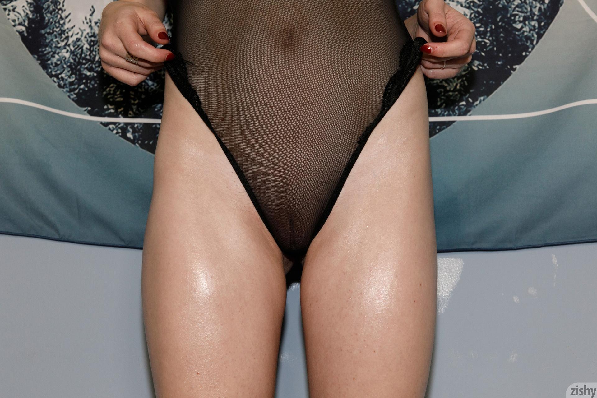 Giana Van Patten Black Coke Mirror Zishy (8)