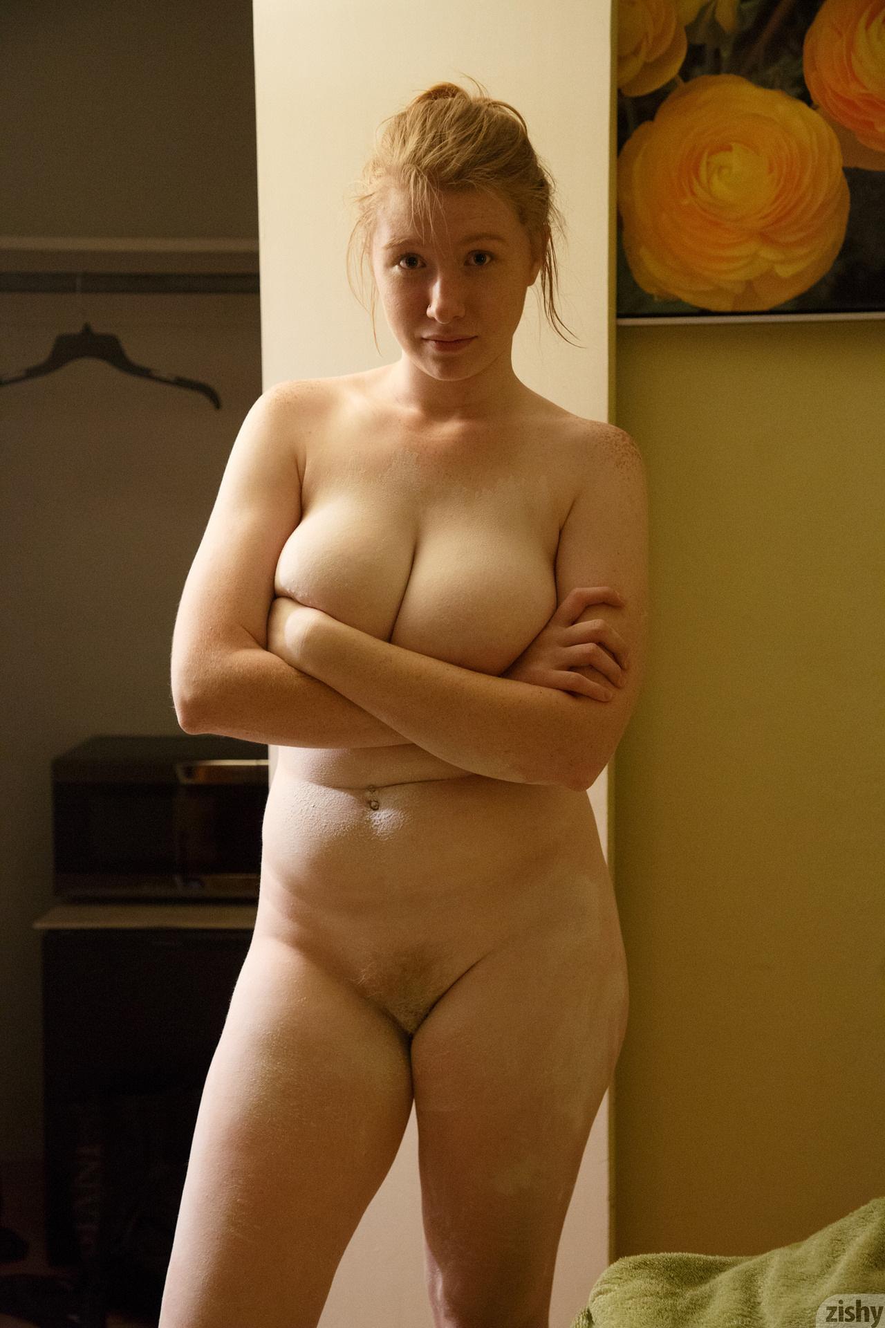 Irelynn Dunham Shake And Bake Zishy (36)