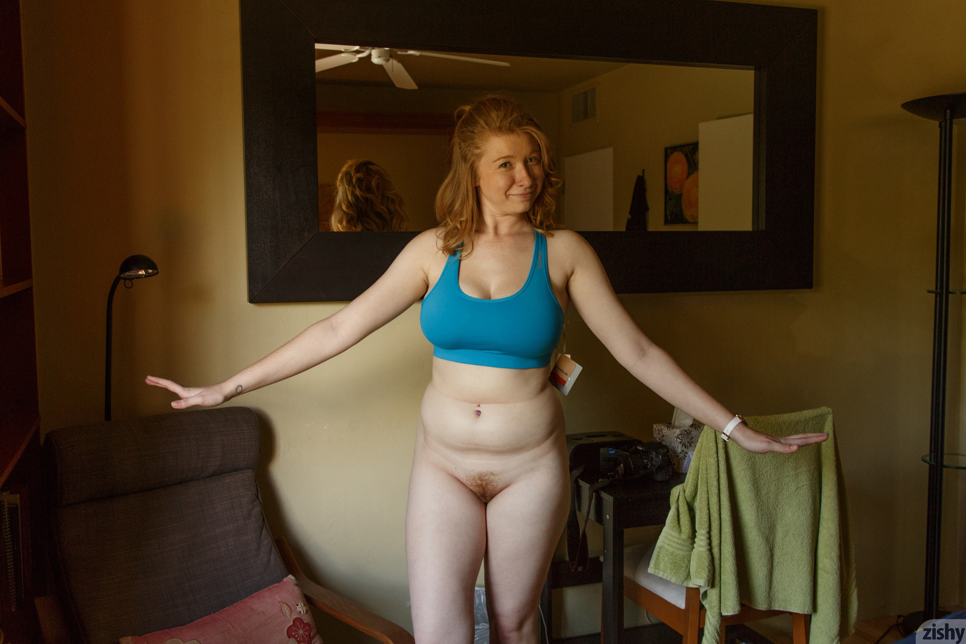 Irelynn Dunham Shake And Bake Zishy (4)