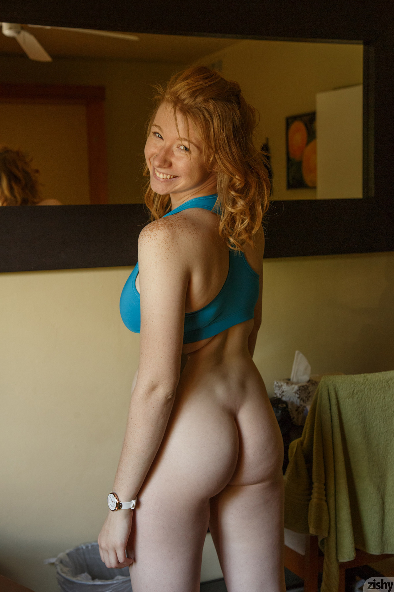 Irelynn Dunham Shake And Bake Zishy (7)