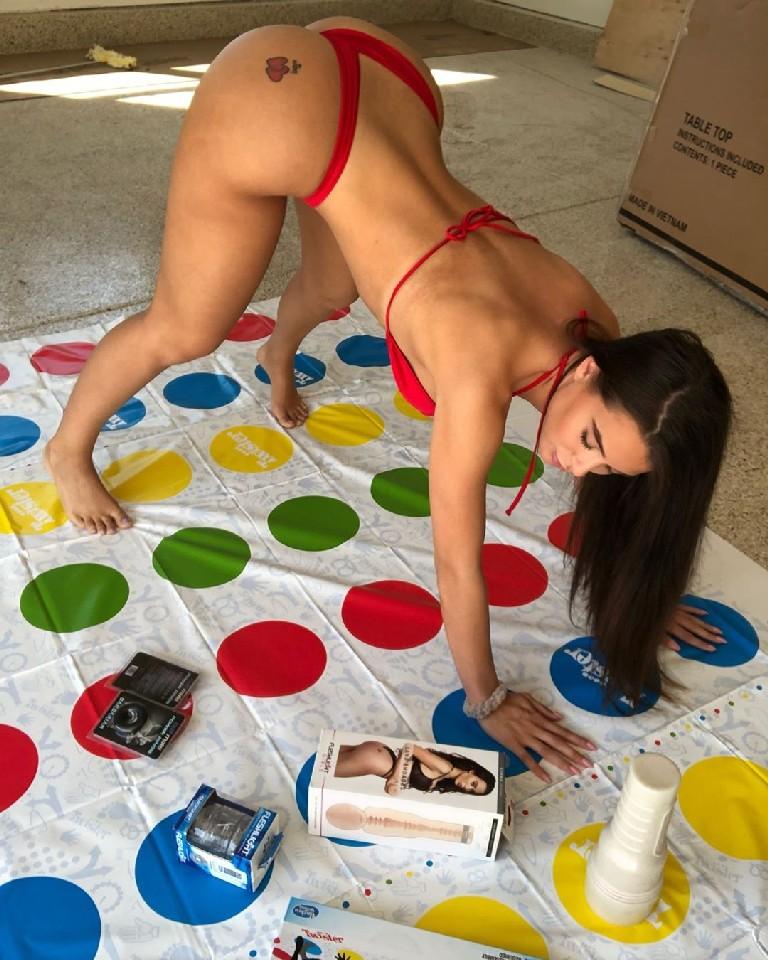 Lana Rhoades 1