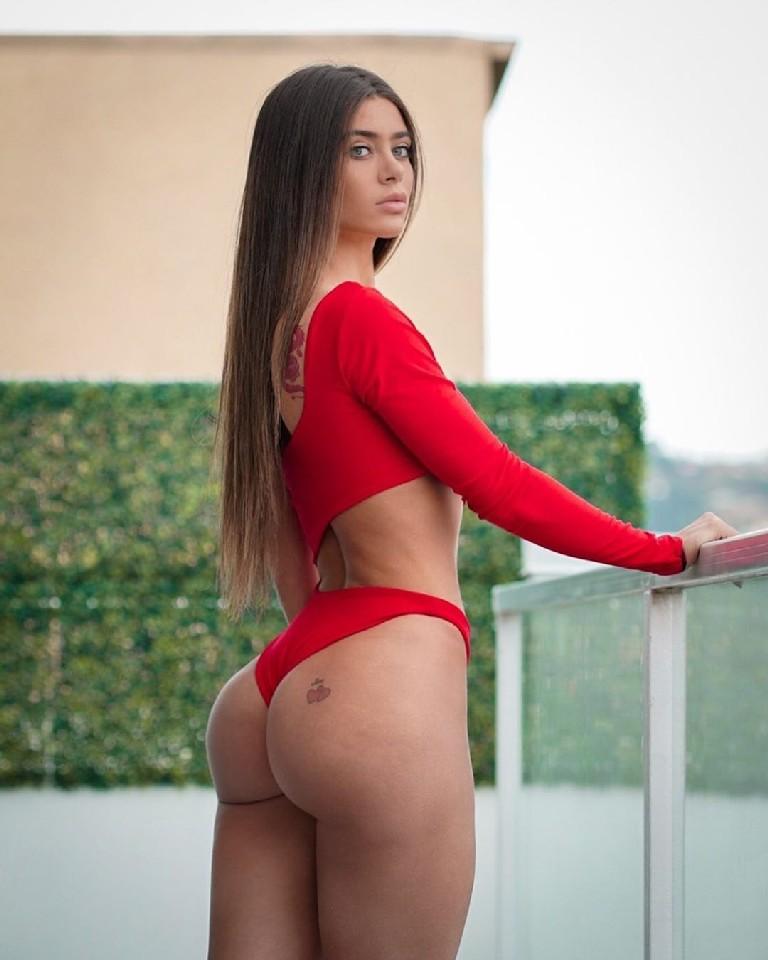 Lana Rhoades 18
