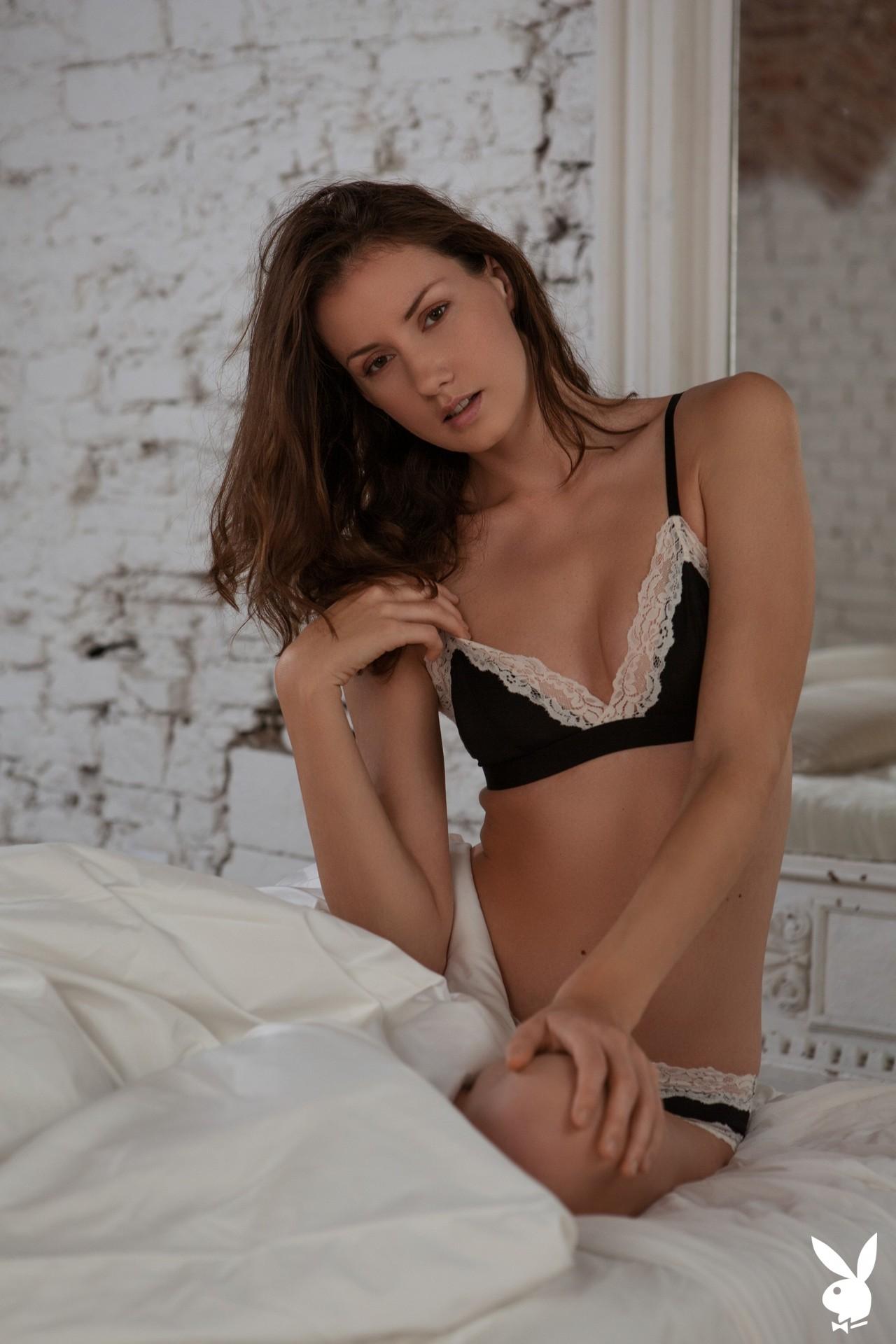Mikaela Mckenna In Early Awakening Playboy Plus (1)