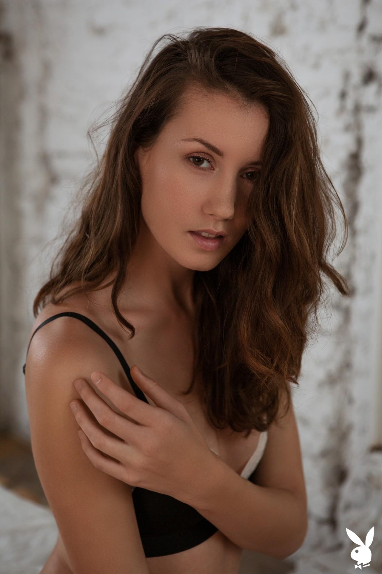 Mikaela Mckenna In Early Awakening Playboy Plus (2)