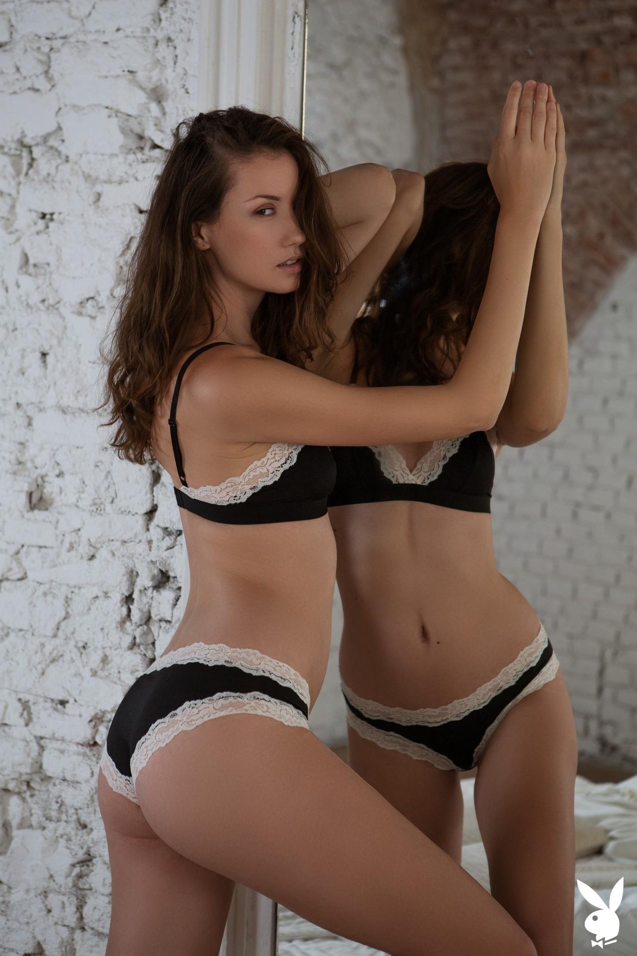Mikaela Mckenna In Early Awakening Playboy Plus (5)