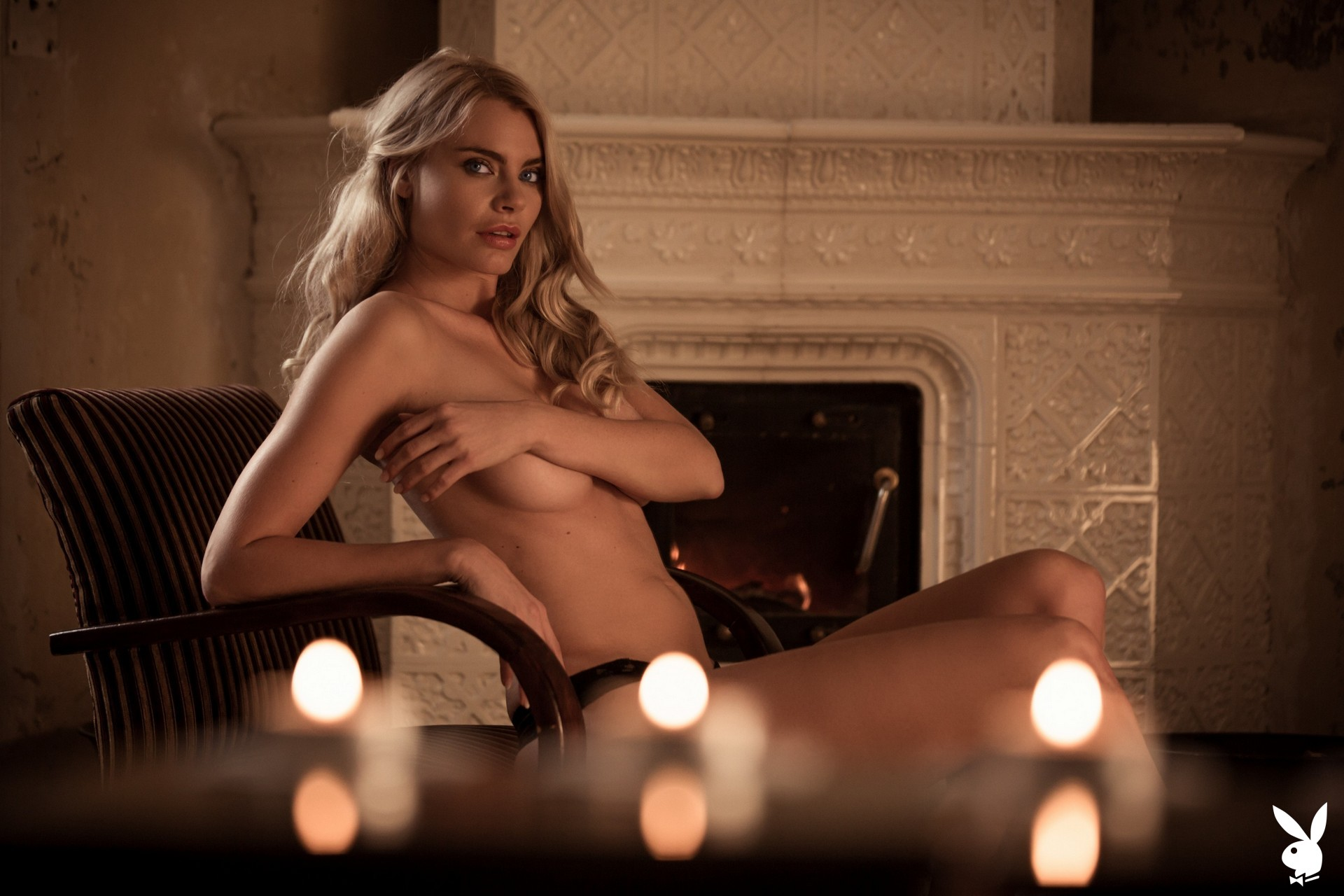 Miky Muse In Burning Love Playboy Plus (14)