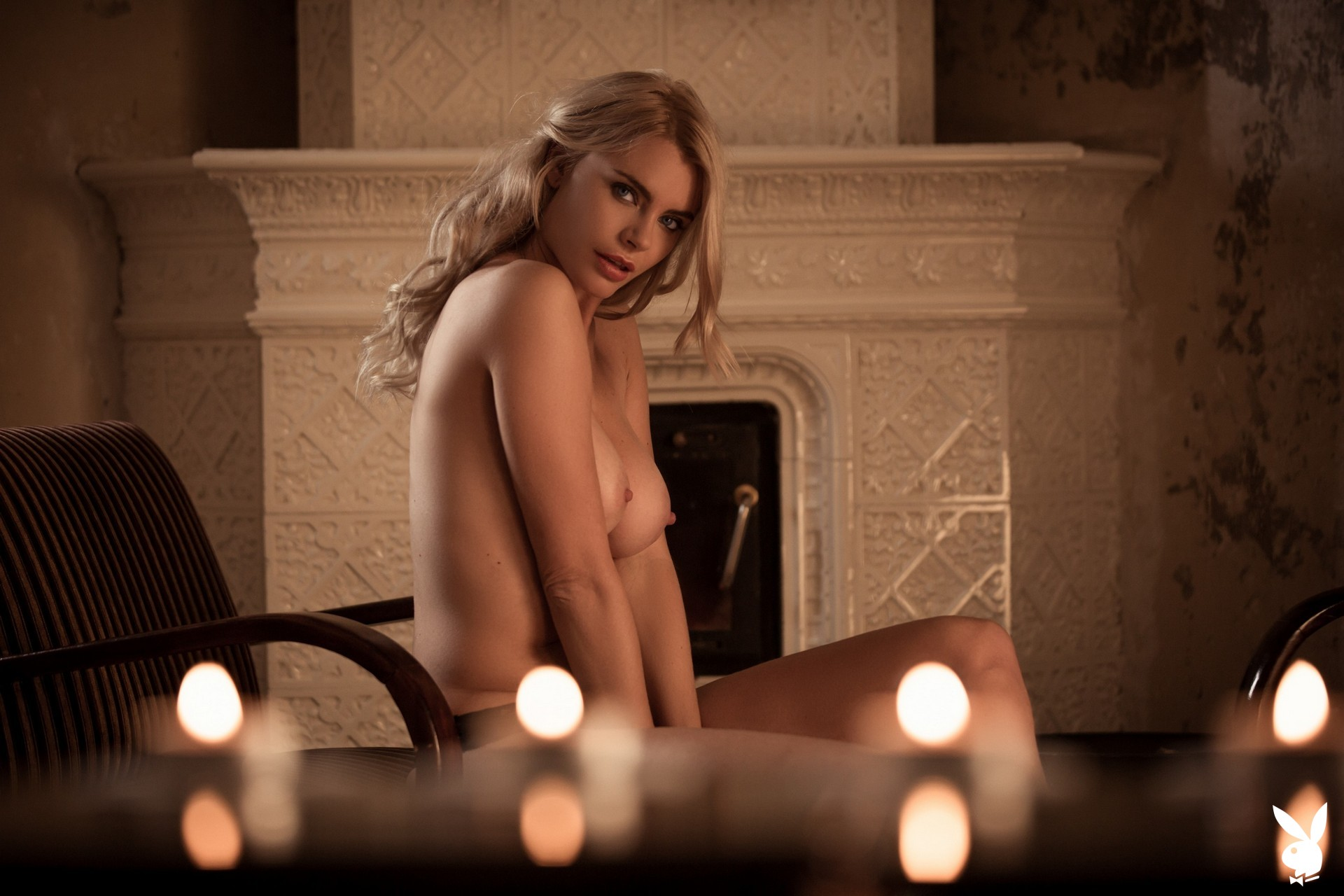 Miky Muse In Burning Love Playboy Plus (15)