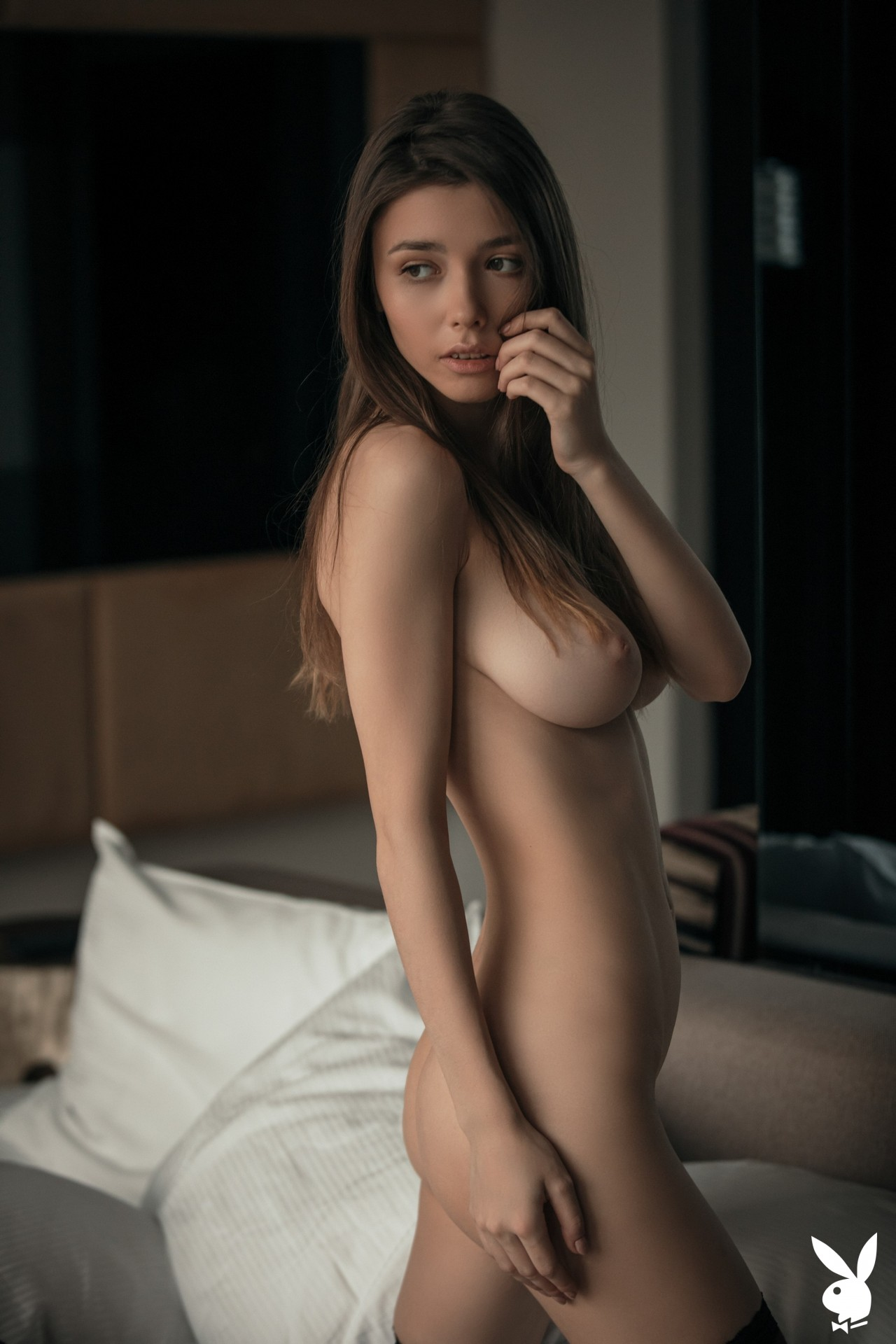 Mila Azul In Uncovered Playboy Plus (24)