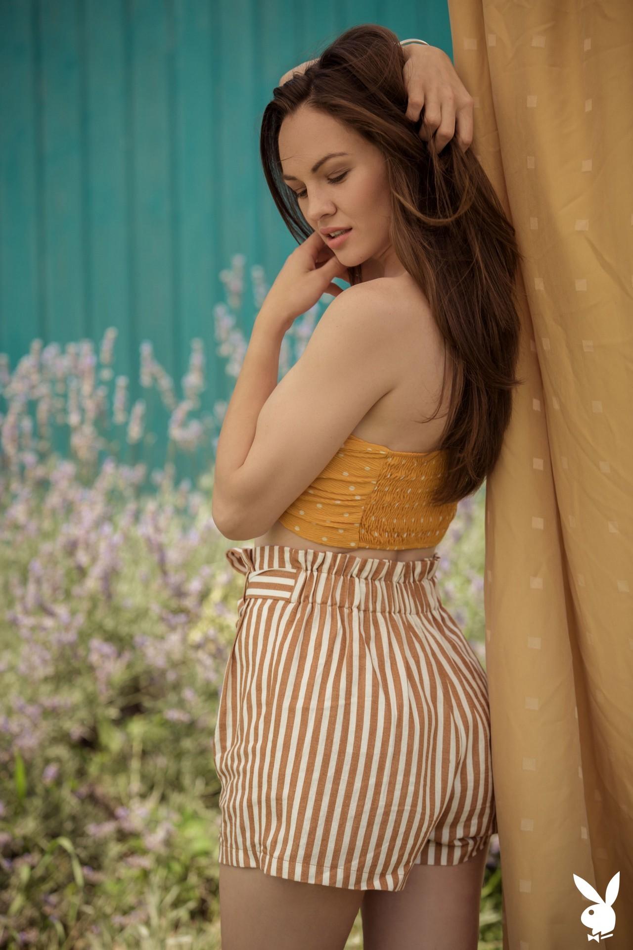 Rita Y In Bright Smile Playboy Plus (1)