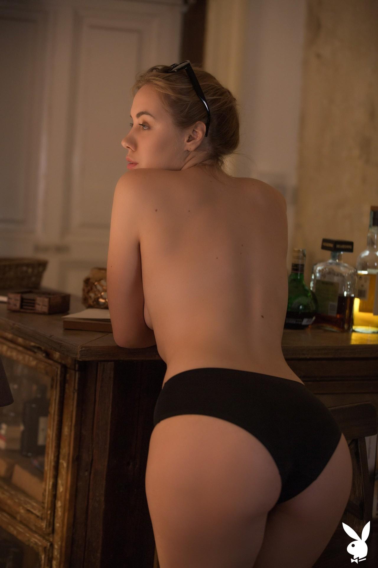 Stefani Kovalyova In Bring Me Love Playboy Plus (11)