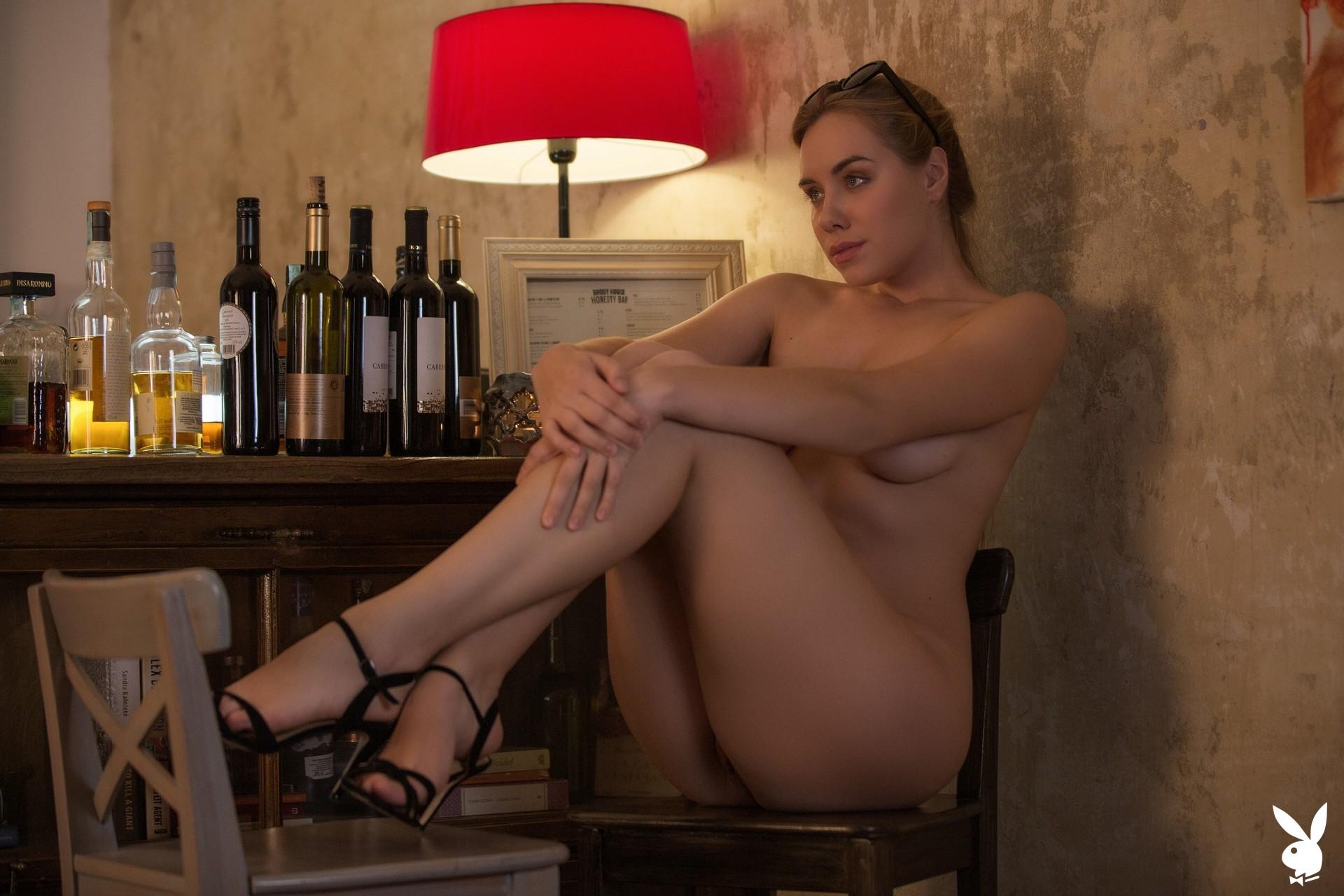 Stefani Kovalyova In Bring Me Love Playboy Plus (14)
