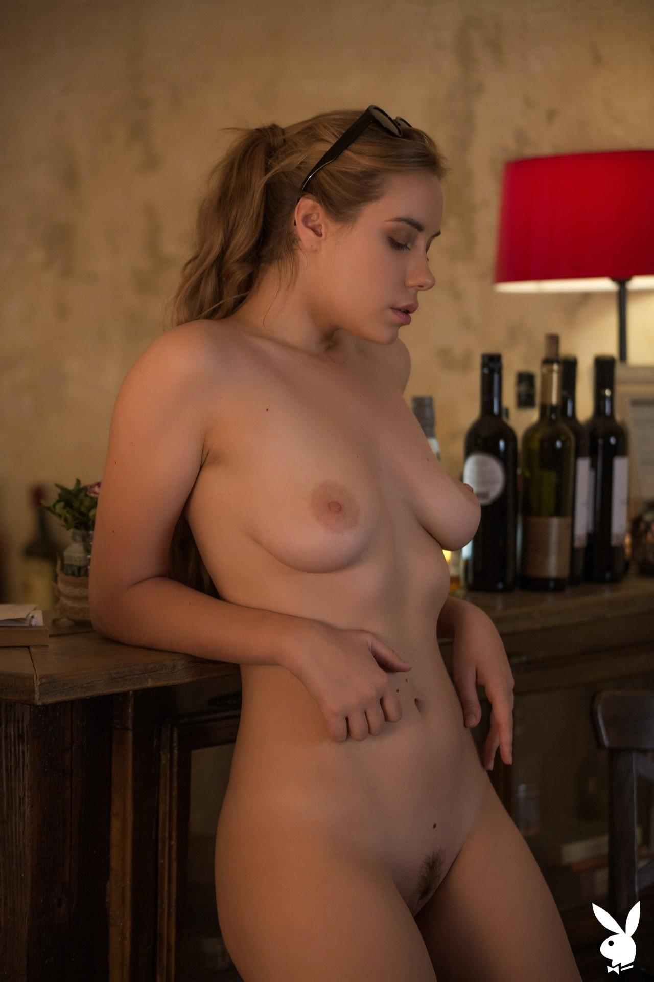 Stefani Kovalyova In Bring Me Love Playboy Plus (16)