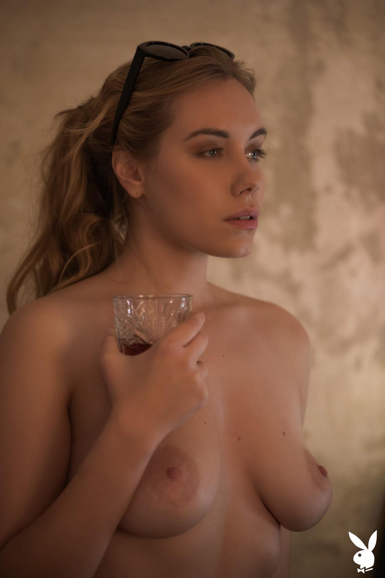 Stefani Kovalyova In Bring Me Love Playboy Plus (17)