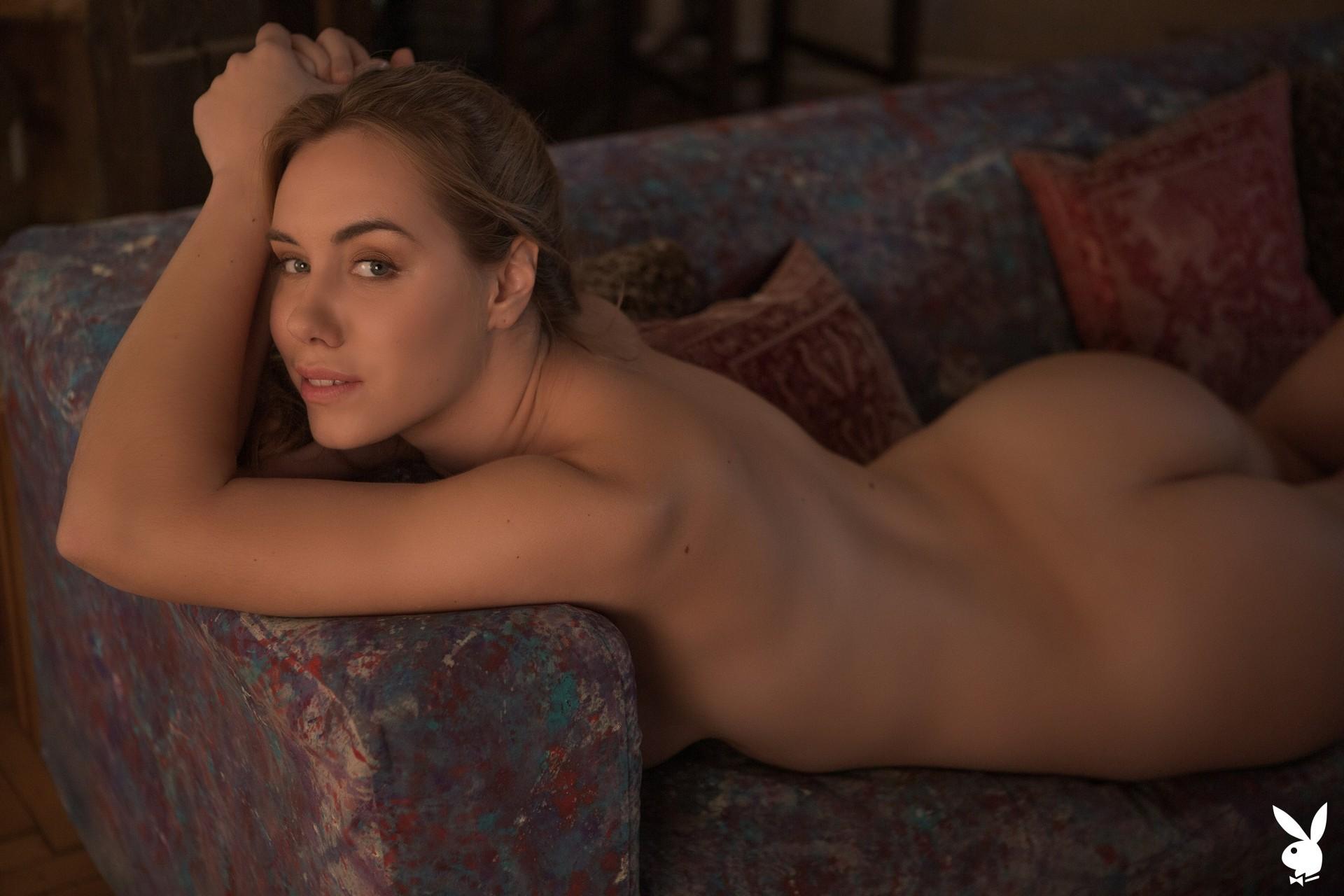 Stefani Kovalyova In Bring Me Love Playboy Plus (19)
