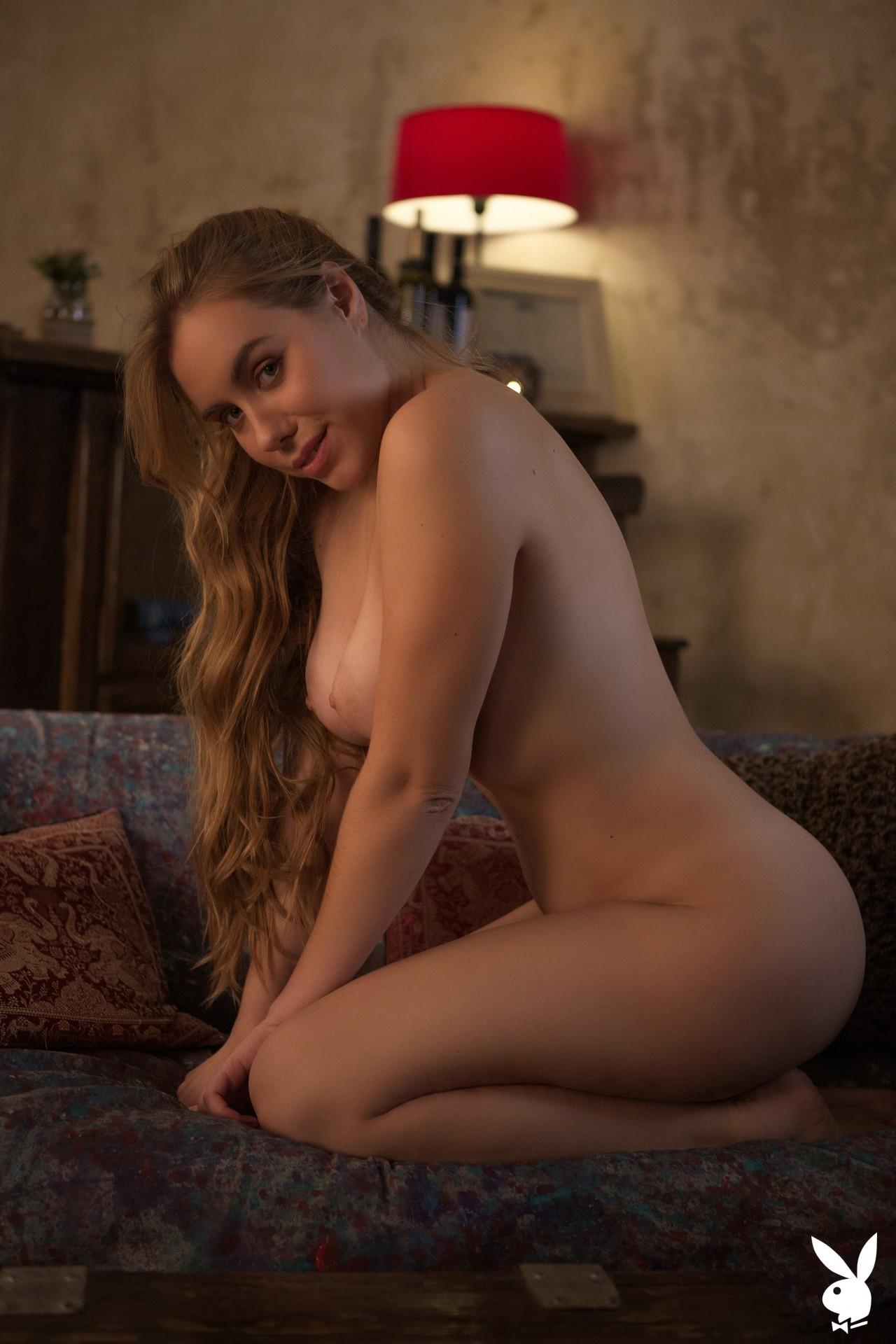 Stefani Kovalyova In Bring Me Love Playboy Plus (23)