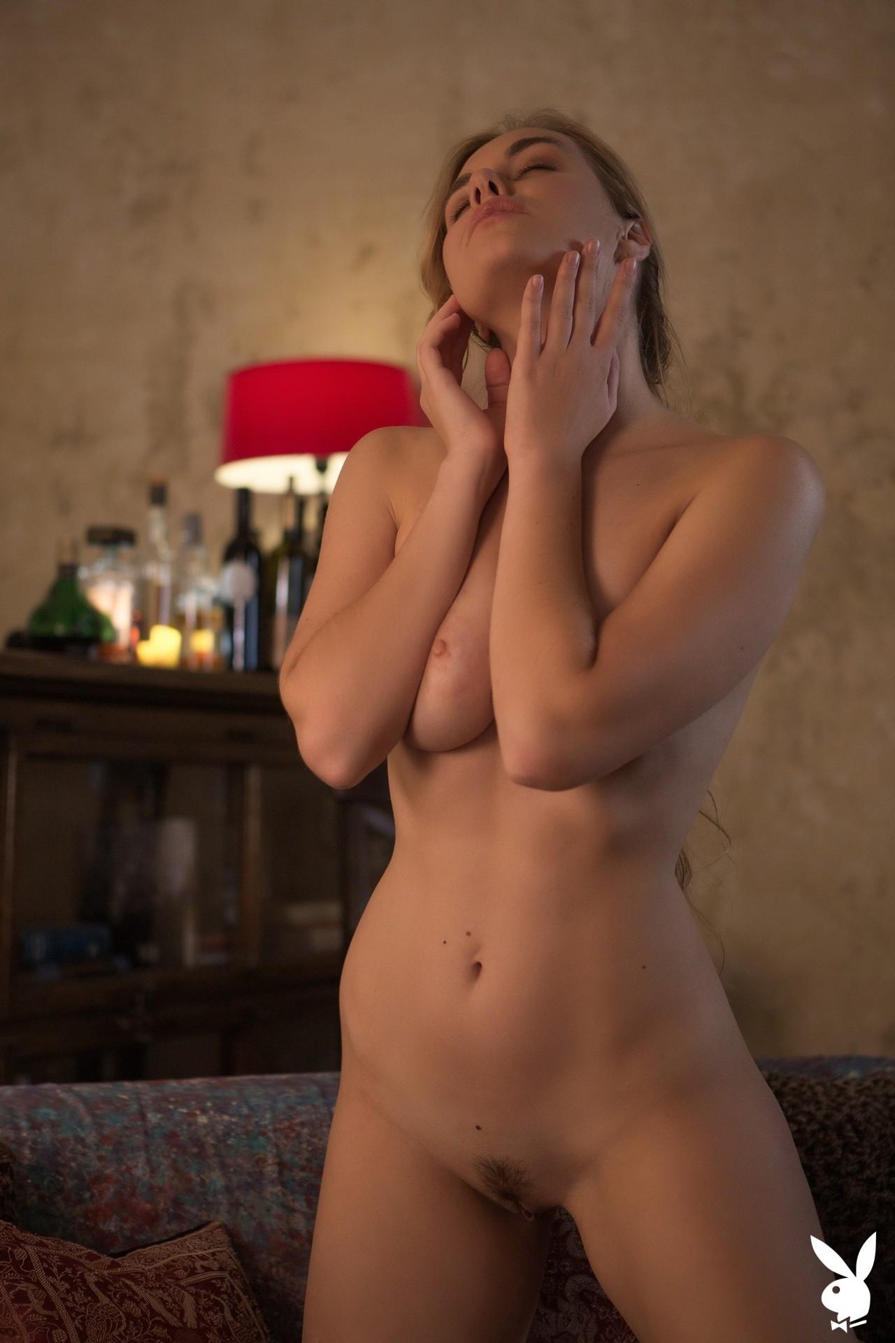 Stefani Kovalyova In Bring Me Love Playboy Plus (24)