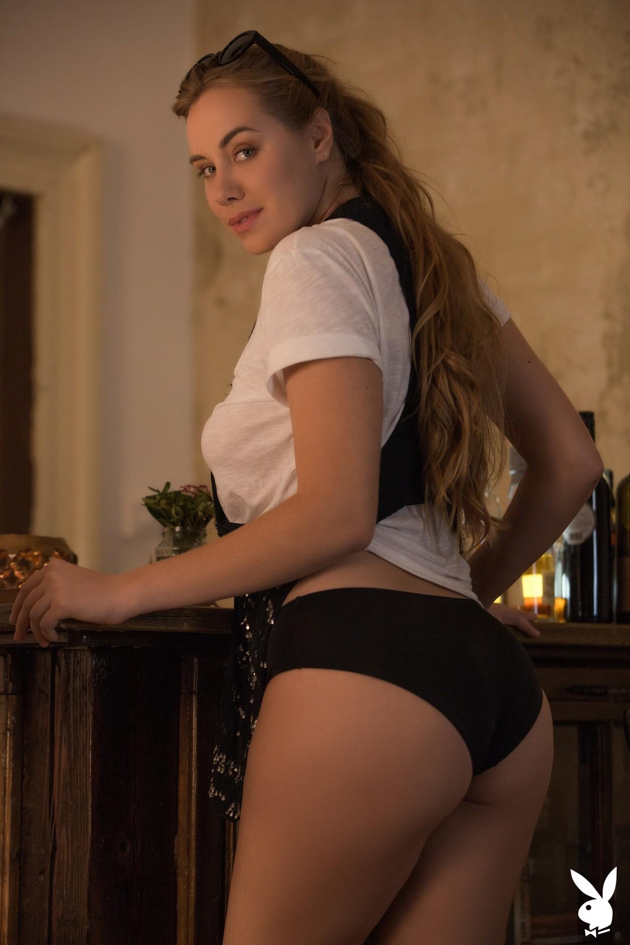 Stefani Kovalyova In Bring Me Love Playboy Plus (4)
