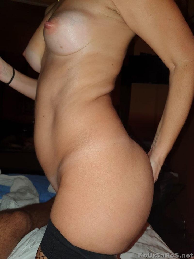 Ελληνίδα Milfάρα, από τα Νότια 0052