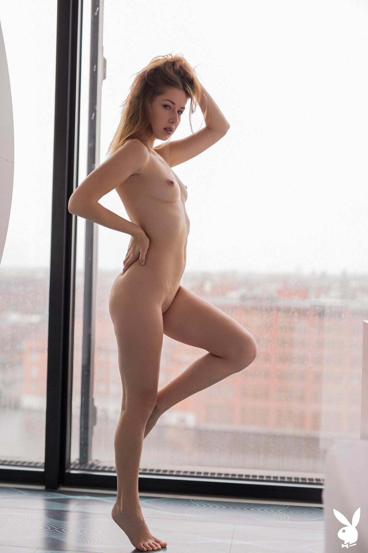 Diana Lark In Irresistible Charm Playboy Plus (14)