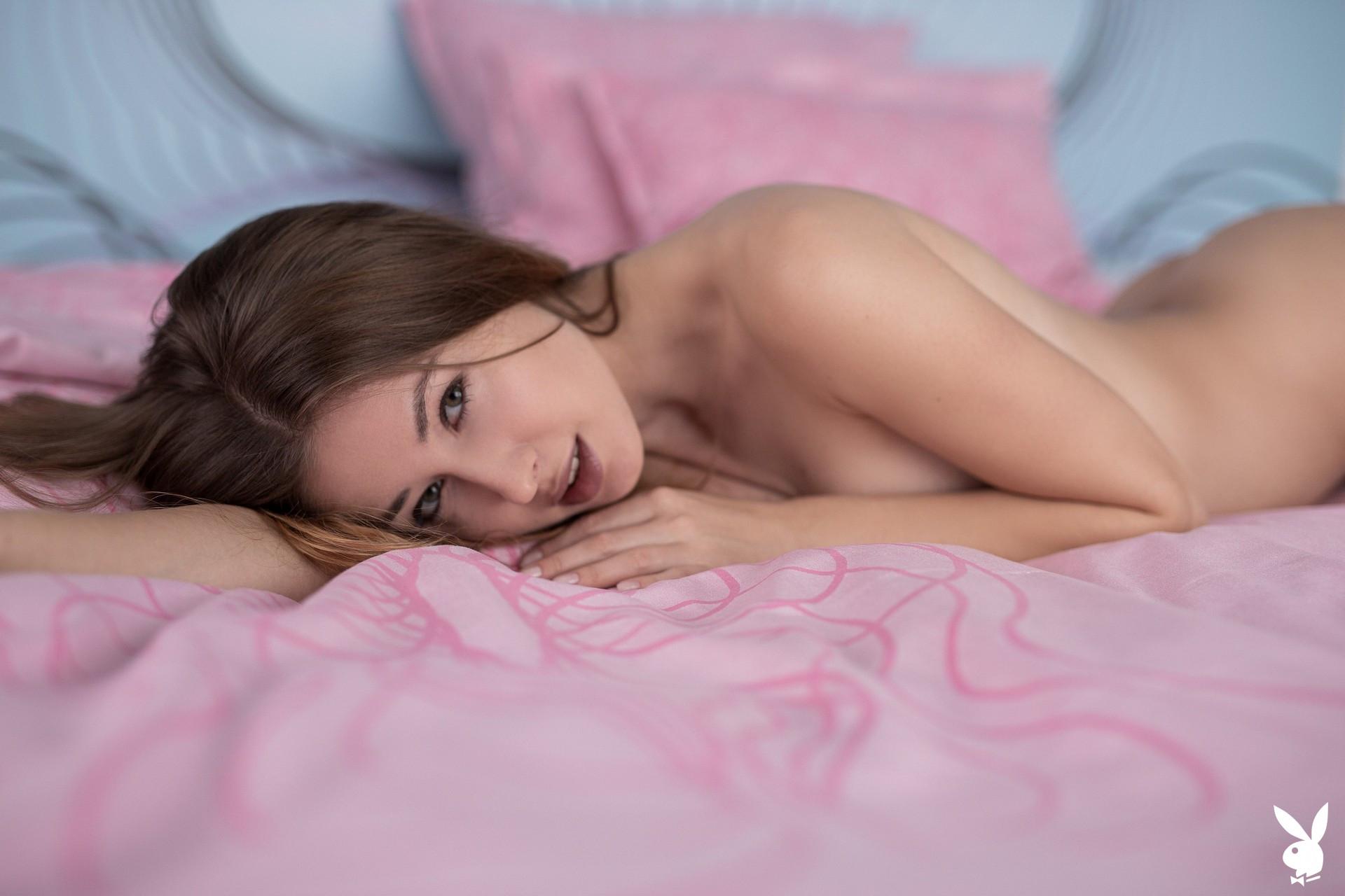 Diana Lark In Irresistible Charm Playboy Plus (16)