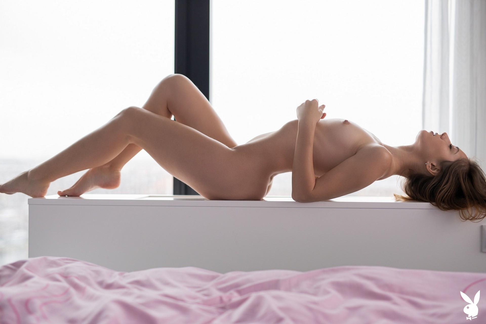 Diana Lark In Irresistible Charm Playboy Plus (24)