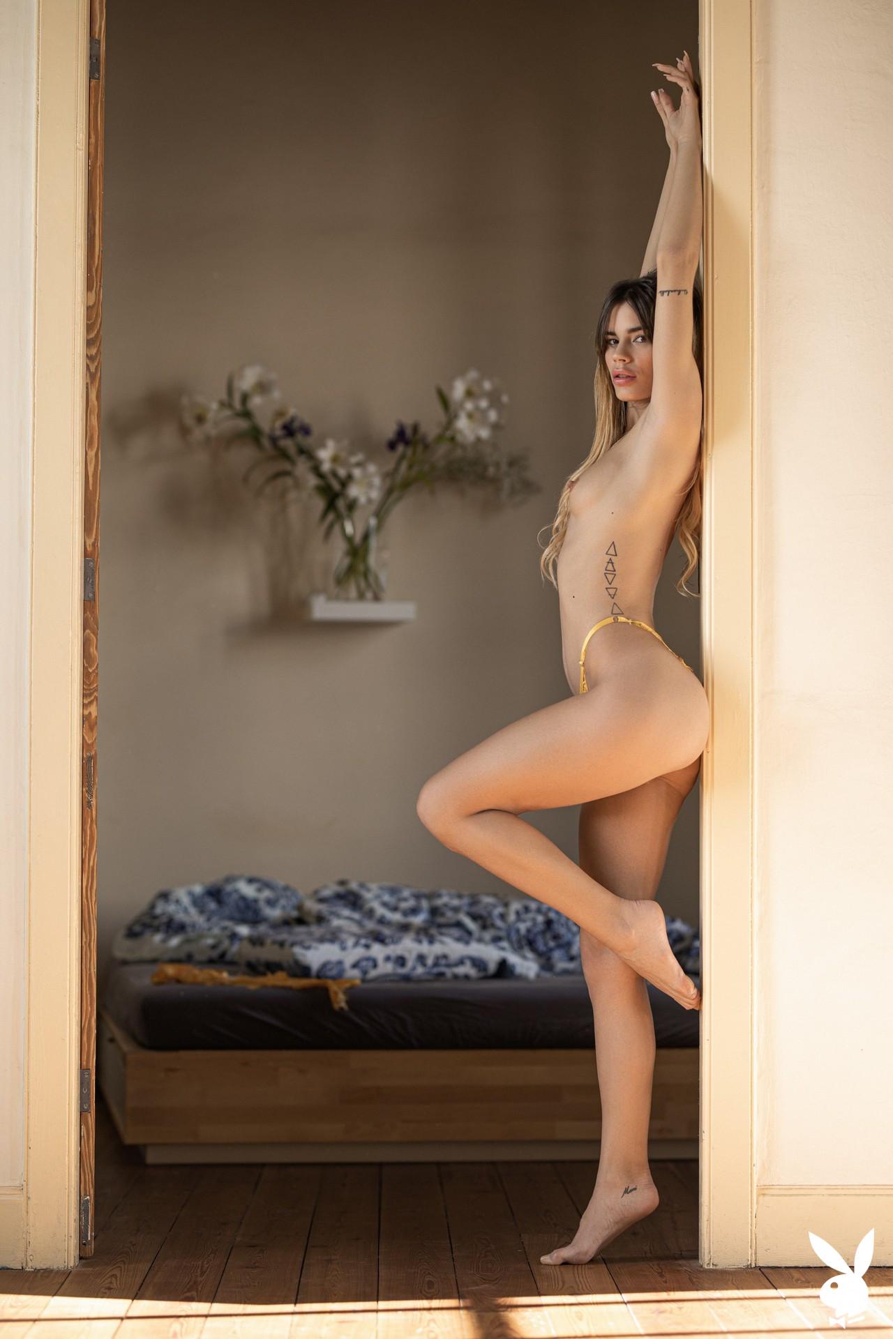 Lorena Hidalgo In Woke Up In Love Playboy Plus (10)