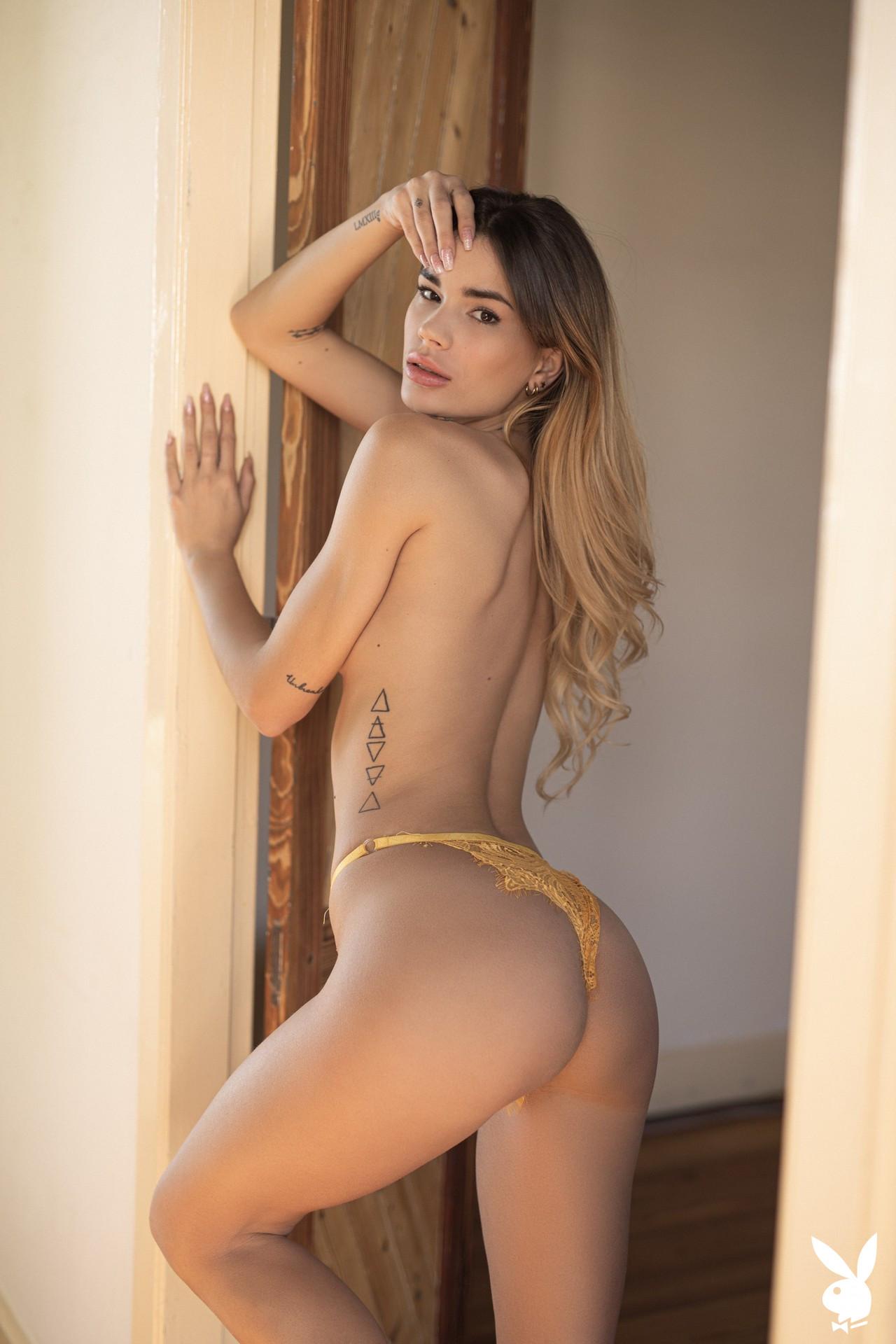 Lorena Hidalgo In Woke Up In Love Playboy Plus (13)