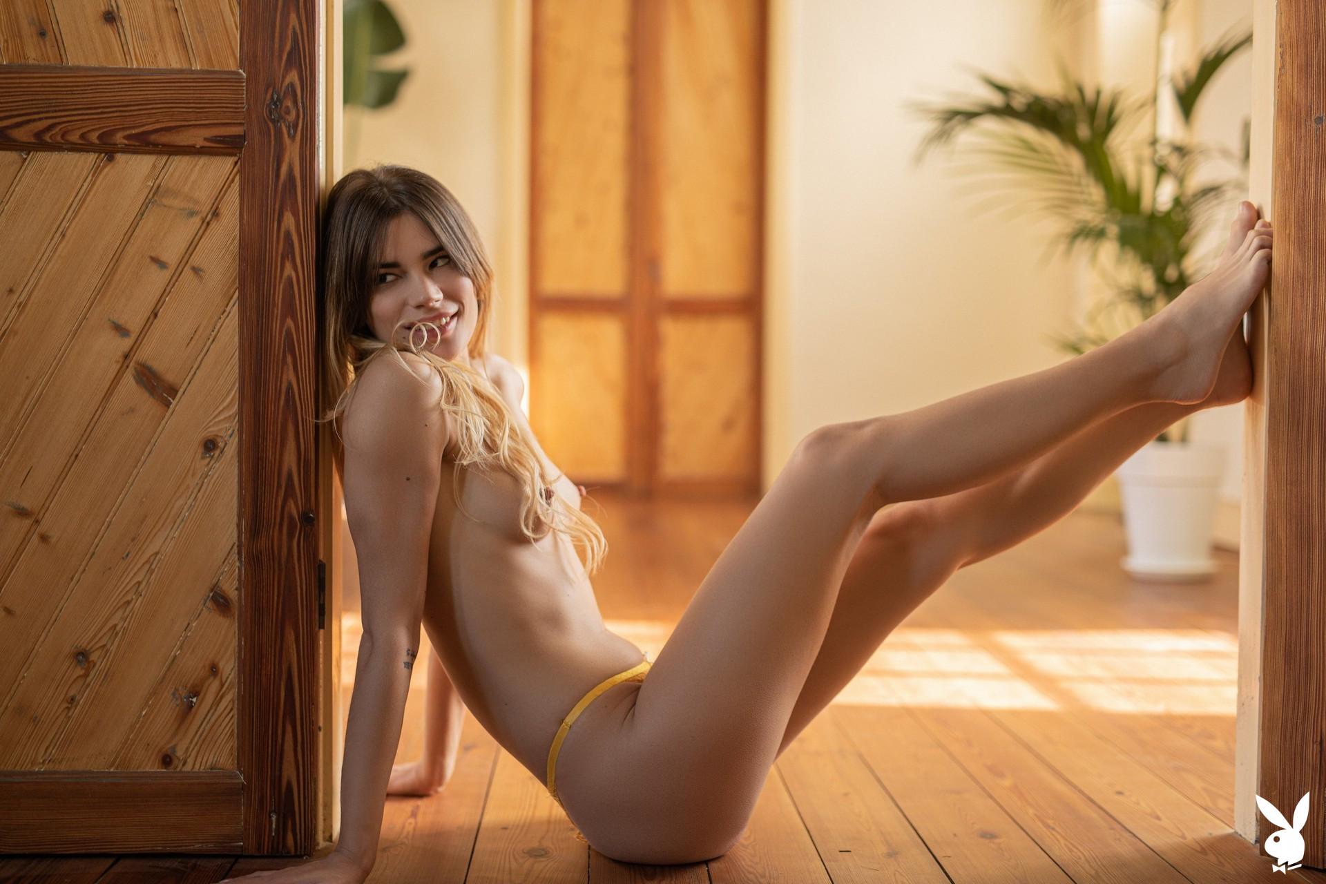 Lorena Hidalgo In Woke Up In Love Playboy Plus (17)