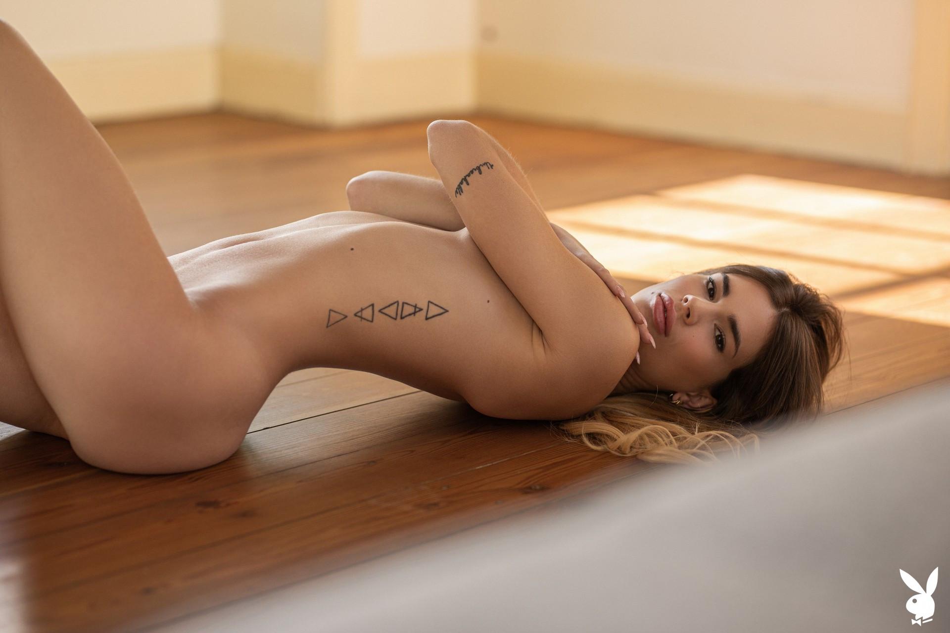 Lorena Hidalgo In Woke Up In Love Playboy Plus (27)