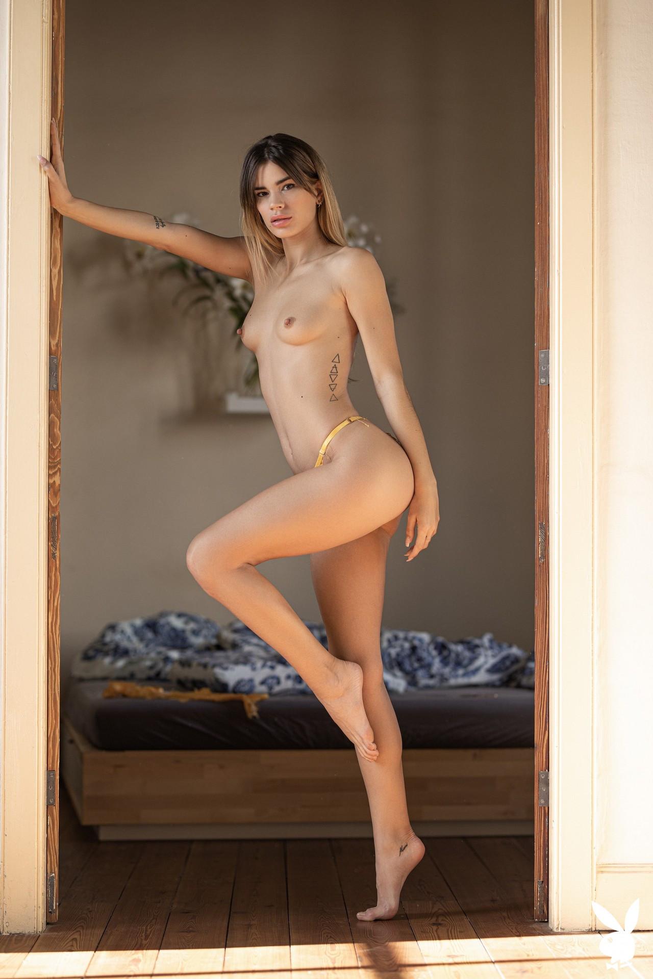 Lorena Hidalgo In Woke Up In Love Playboy Plus (9)
