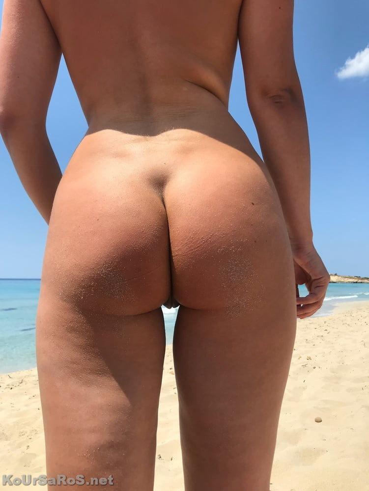 Η Λίνα, διαφημίζει Ελλάδα και Ελληνικές παραλίες! 0010