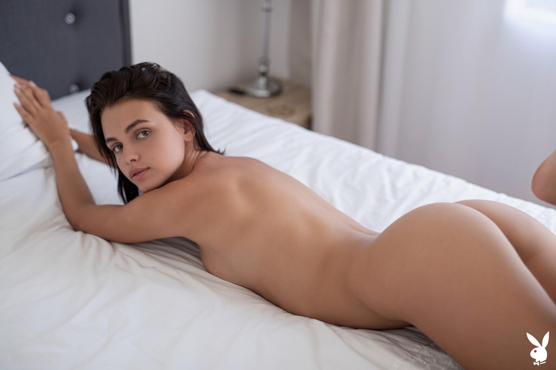 Ariel In Soft Awakening Playboy Plus (17)
