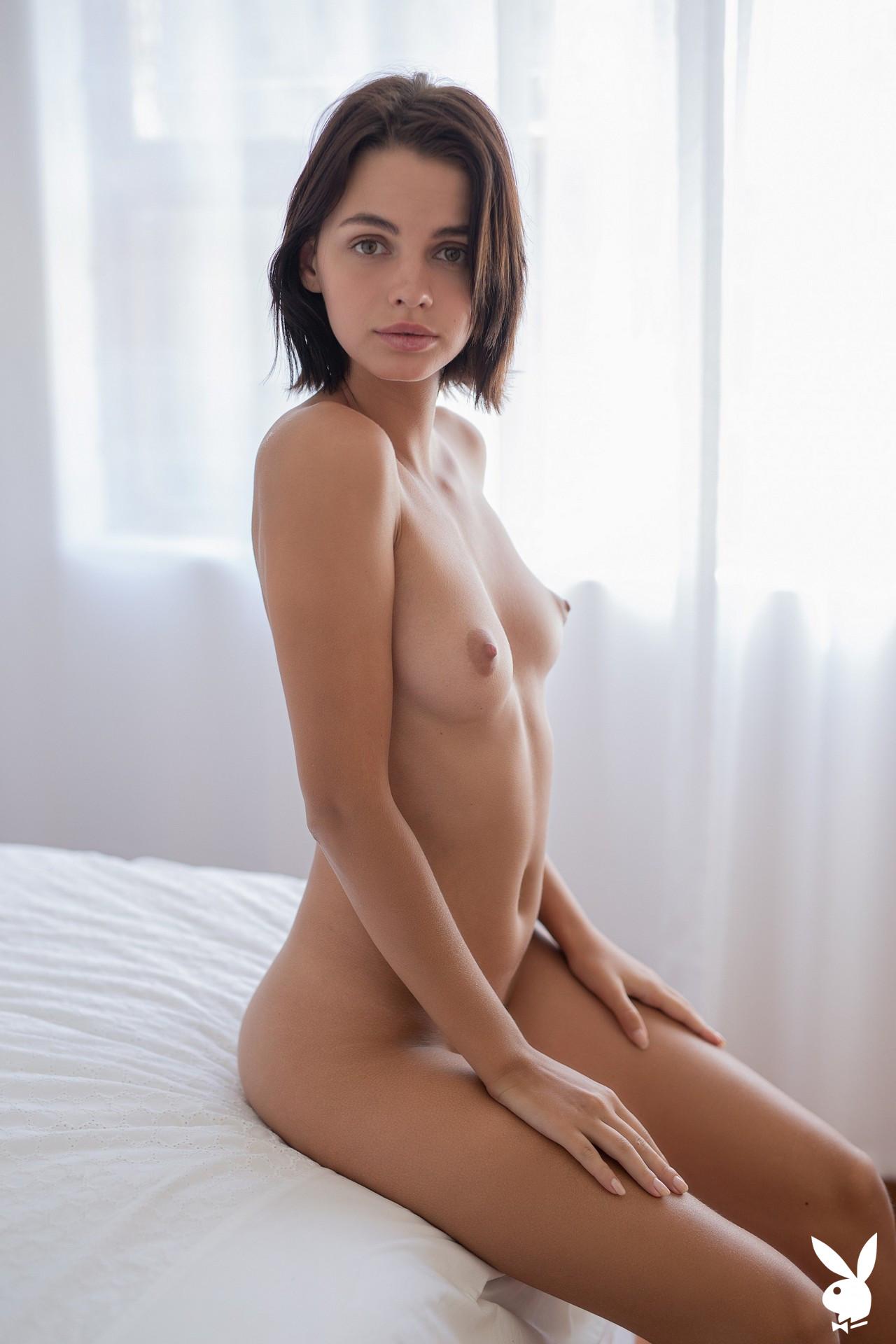 Ariel In Soft Awakening Playboy Plus (19)