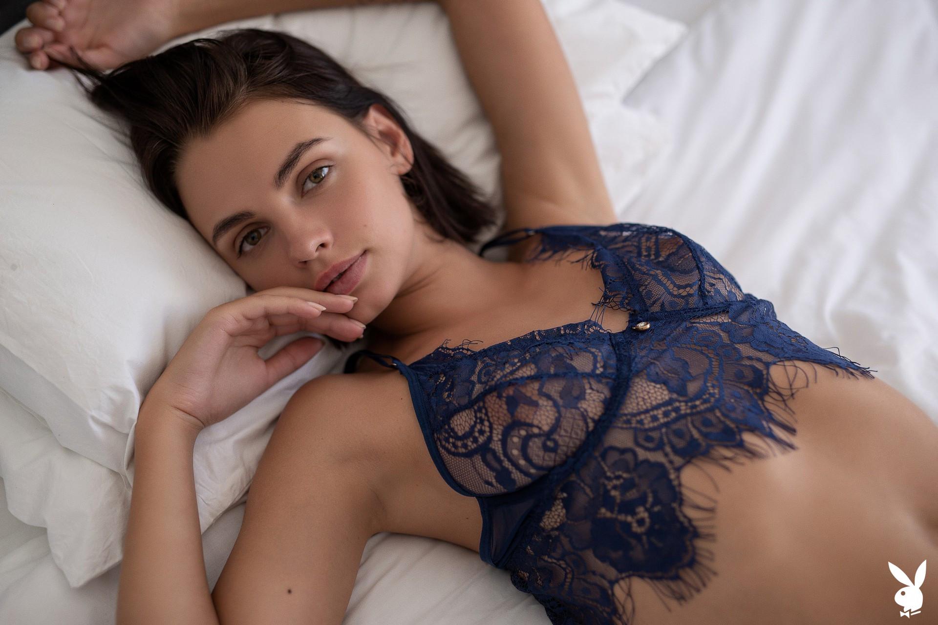 Ariel In Soft Awakening Playboy Plus (2)