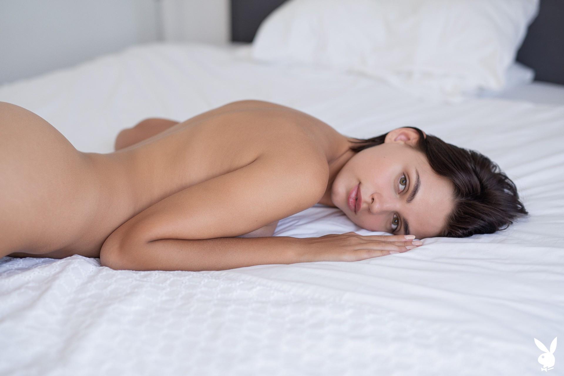 Ariel In Soft Awakening Playboy Plus (24)
