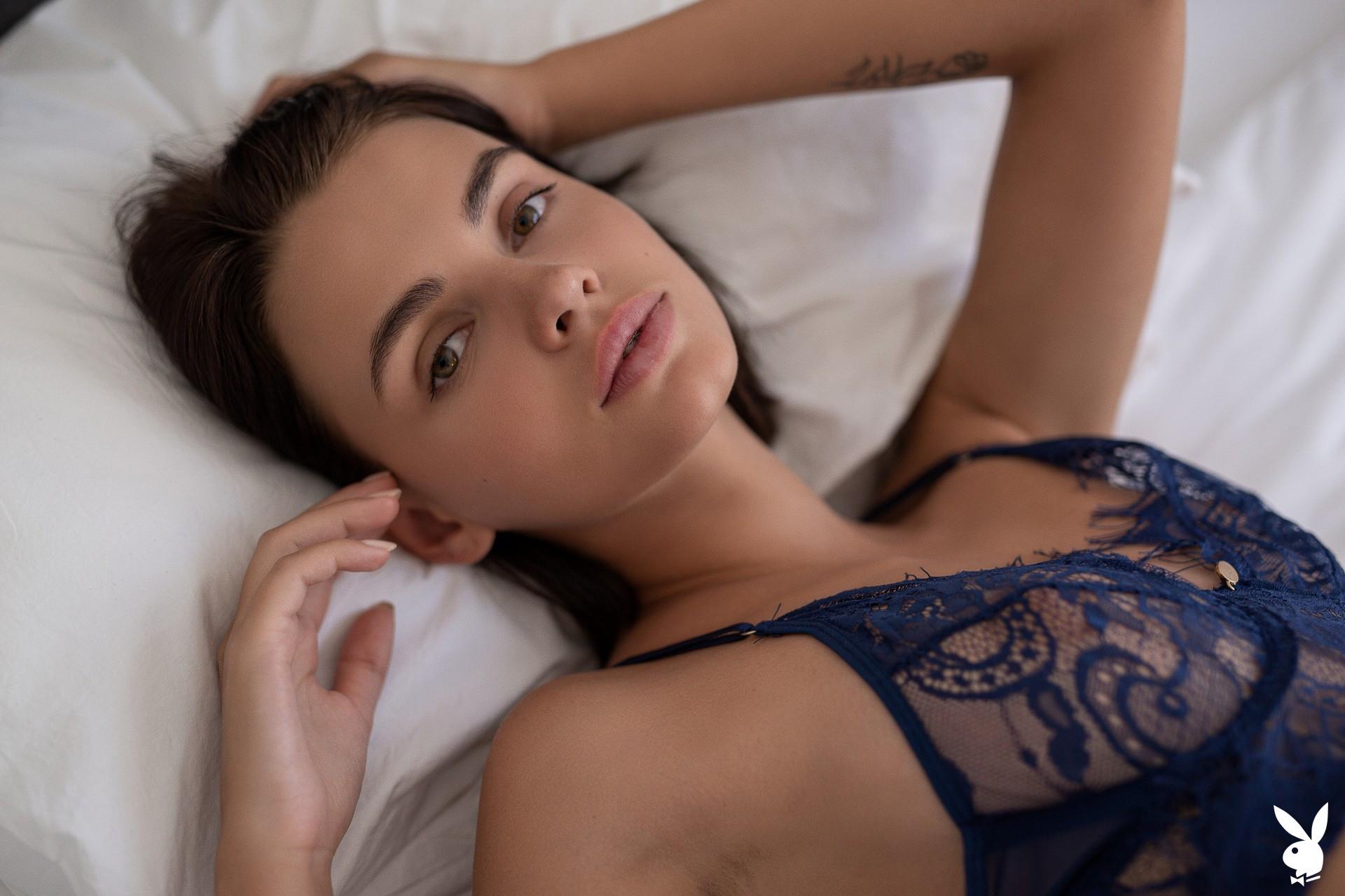 Ariel In Soft Awakening Playboy Plus (6)