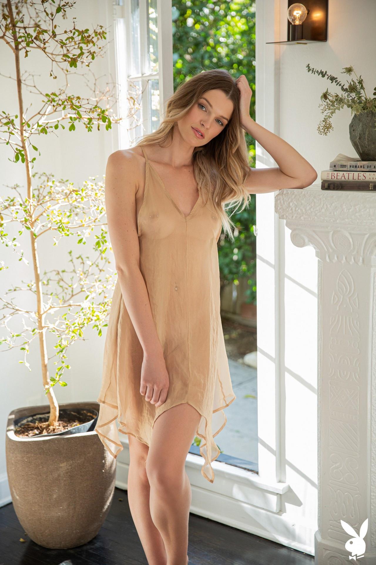 Brooke Lorraine In Simple Moments Playboy Plus (1)