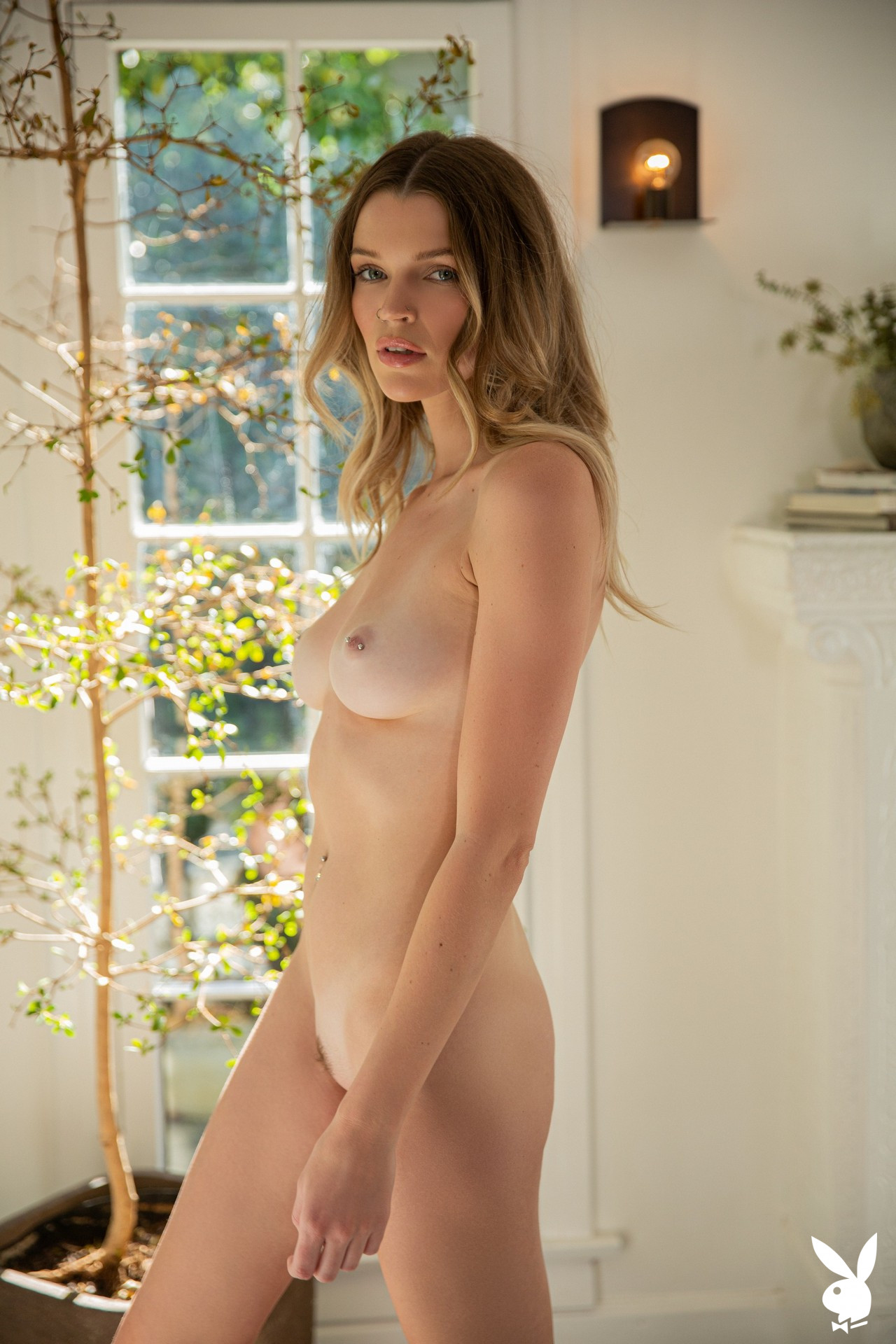 Brooke Lorraine In Simple Moments Playboy Plus (10)