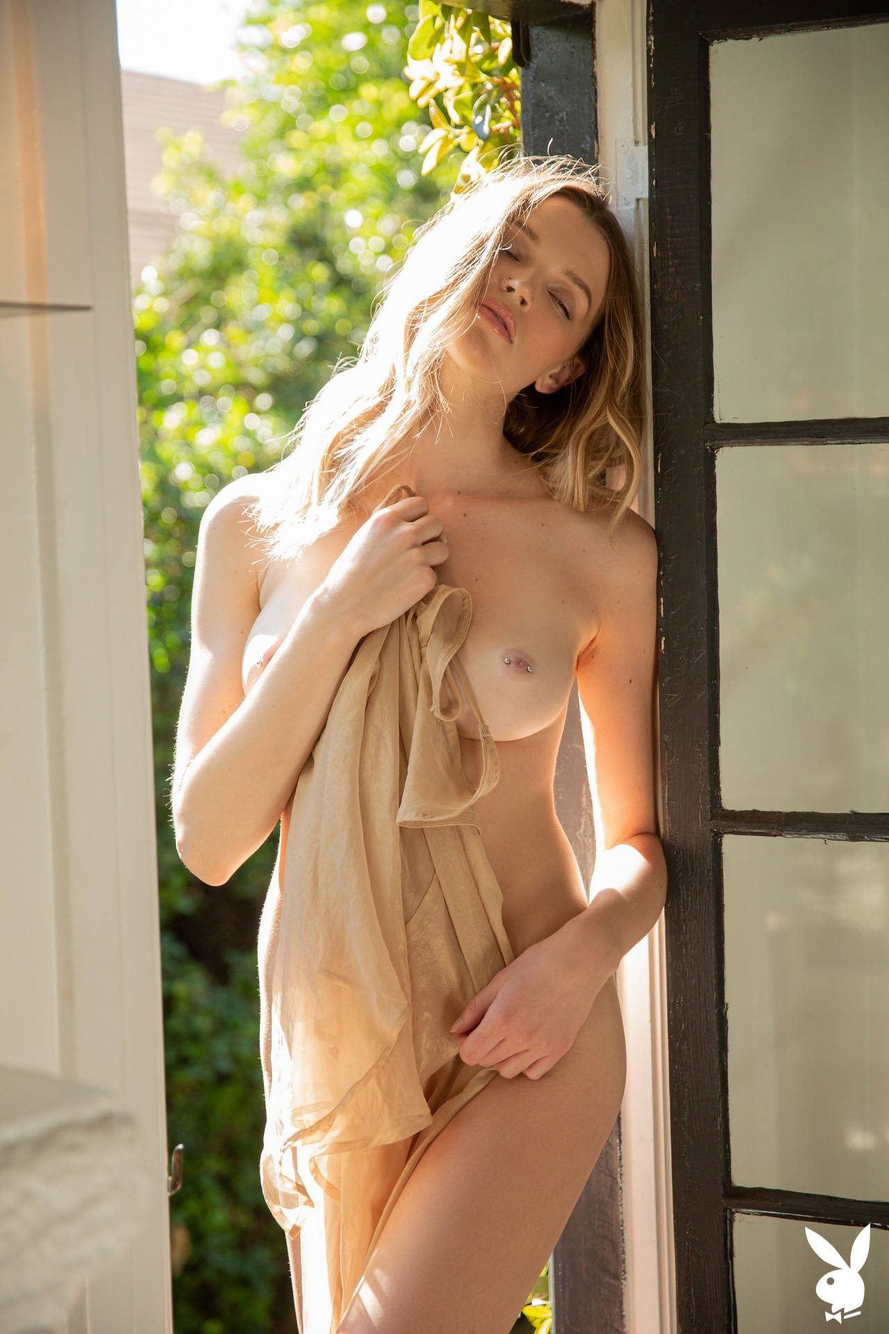 Brooke Lorraine In Simple Moments Playboy Plus (13)