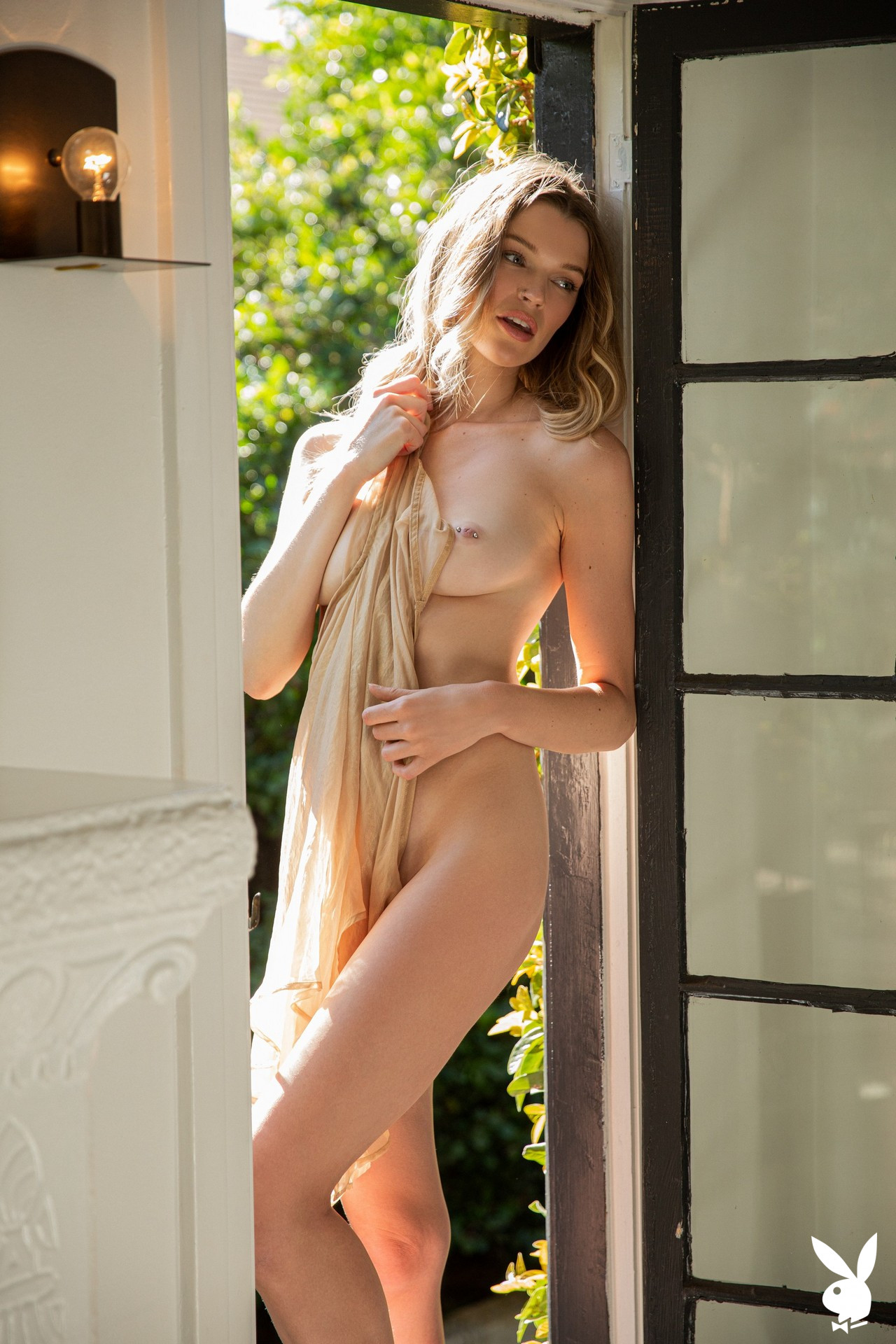 Brooke Lorraine In Simple Moments Playboy Plus (15)