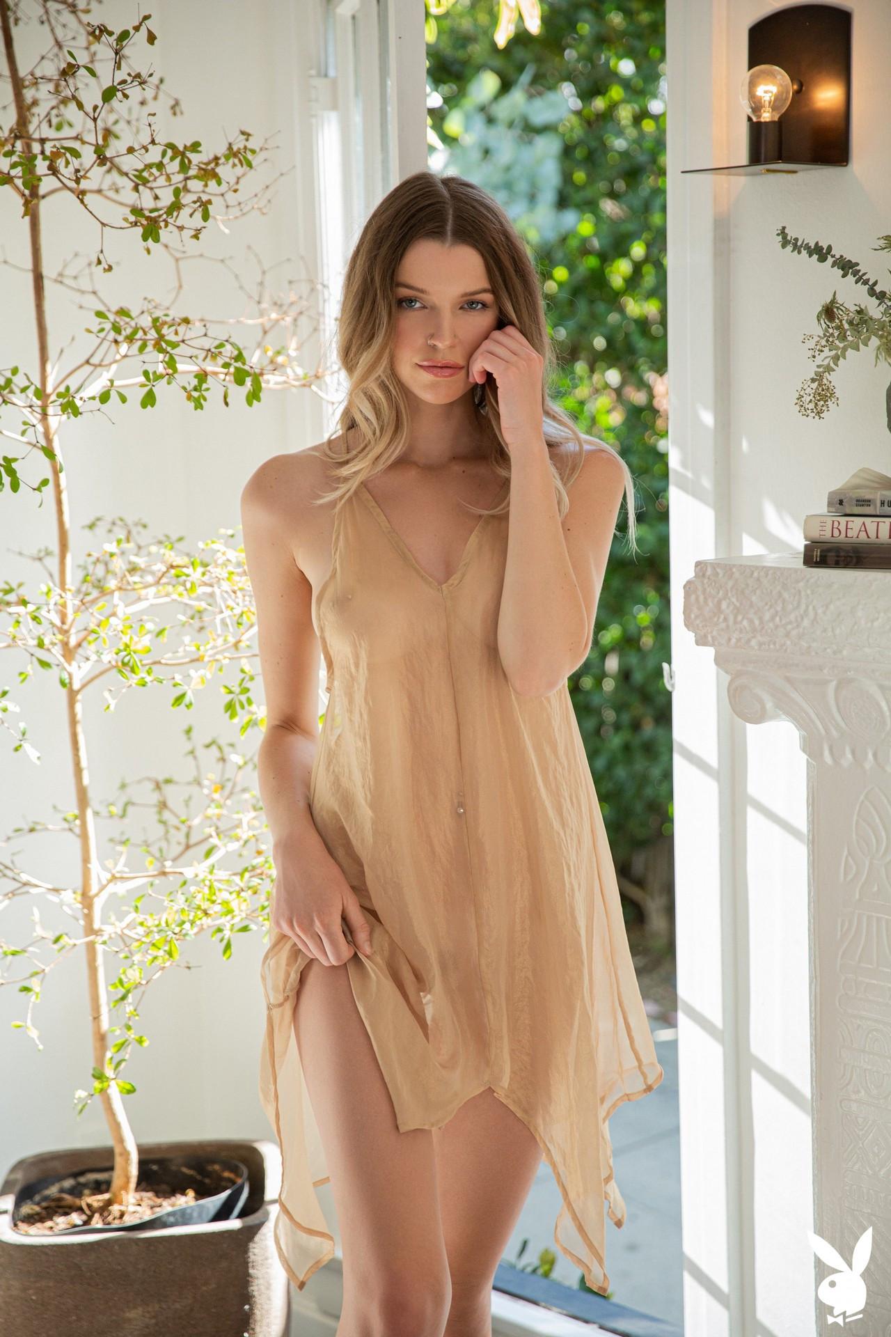 Brooke Lorraine In Simple Moments Playboy Plus (2)