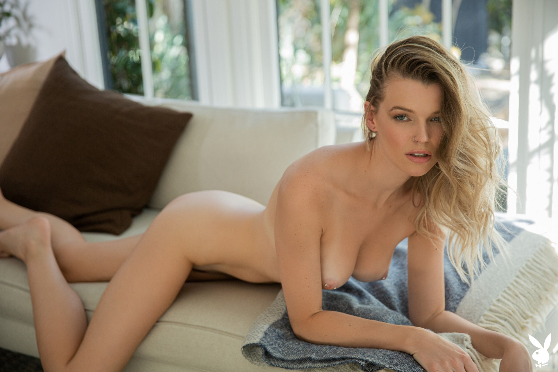 Brooke Lorraine In Simple Moments Playboy Plus (21)