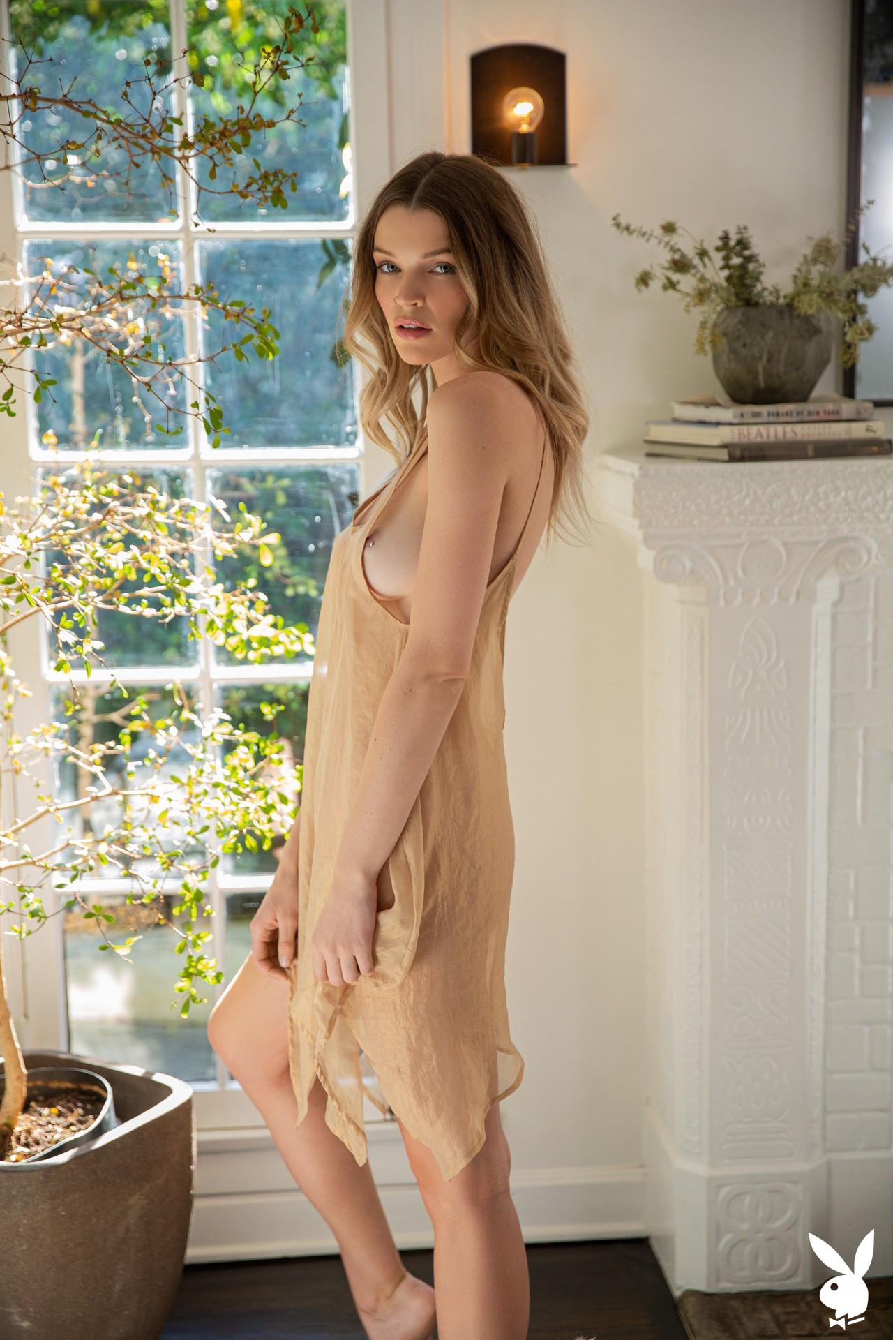 Brooke Lorraine In Simple Moments Playboy Plus (5)