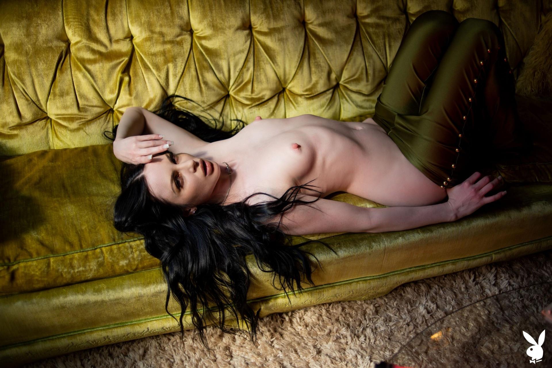 Carissa White In Vintage Dream Playboy Plus (17)