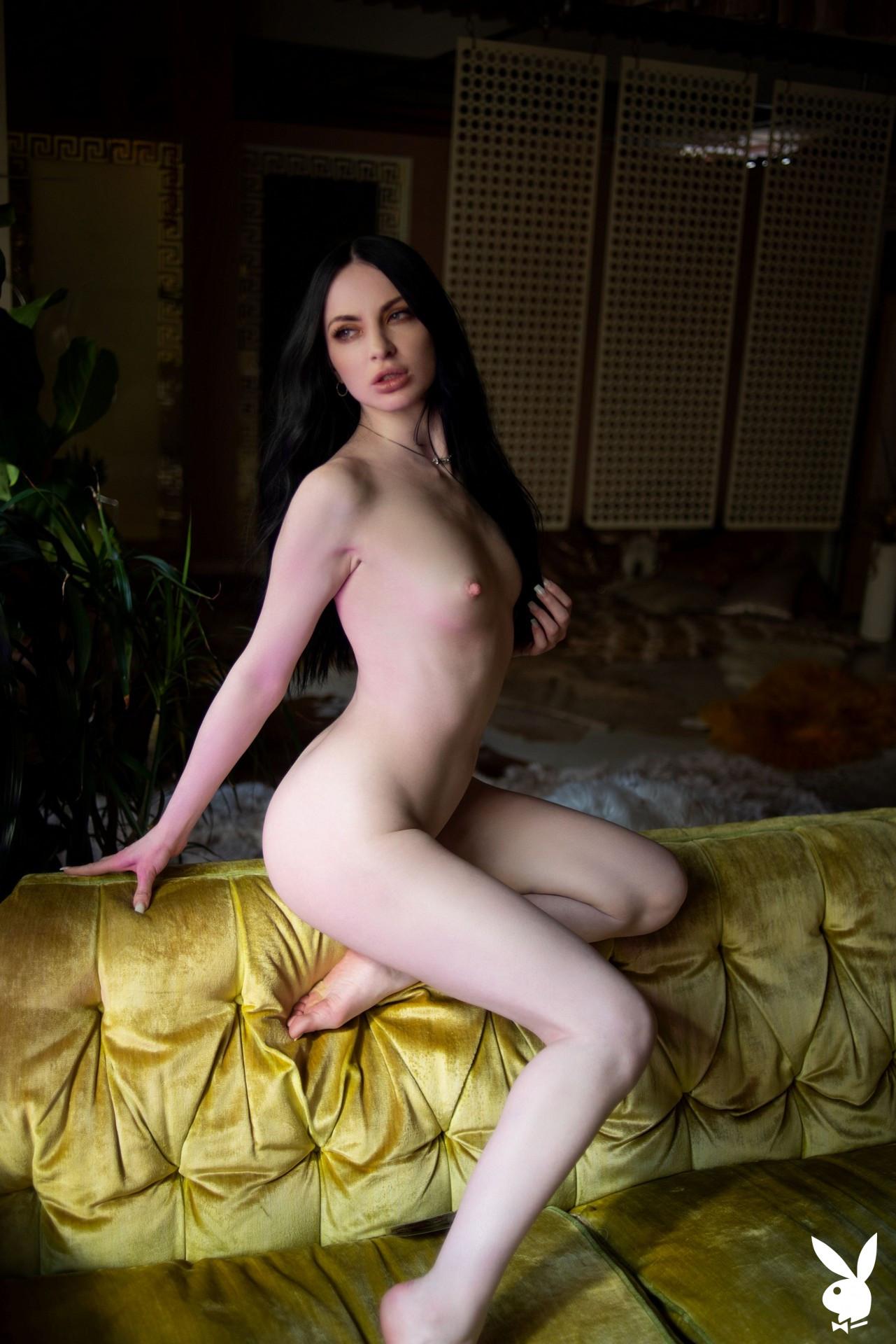 Carissa White In Vintage Dream Playboy Plus (28)