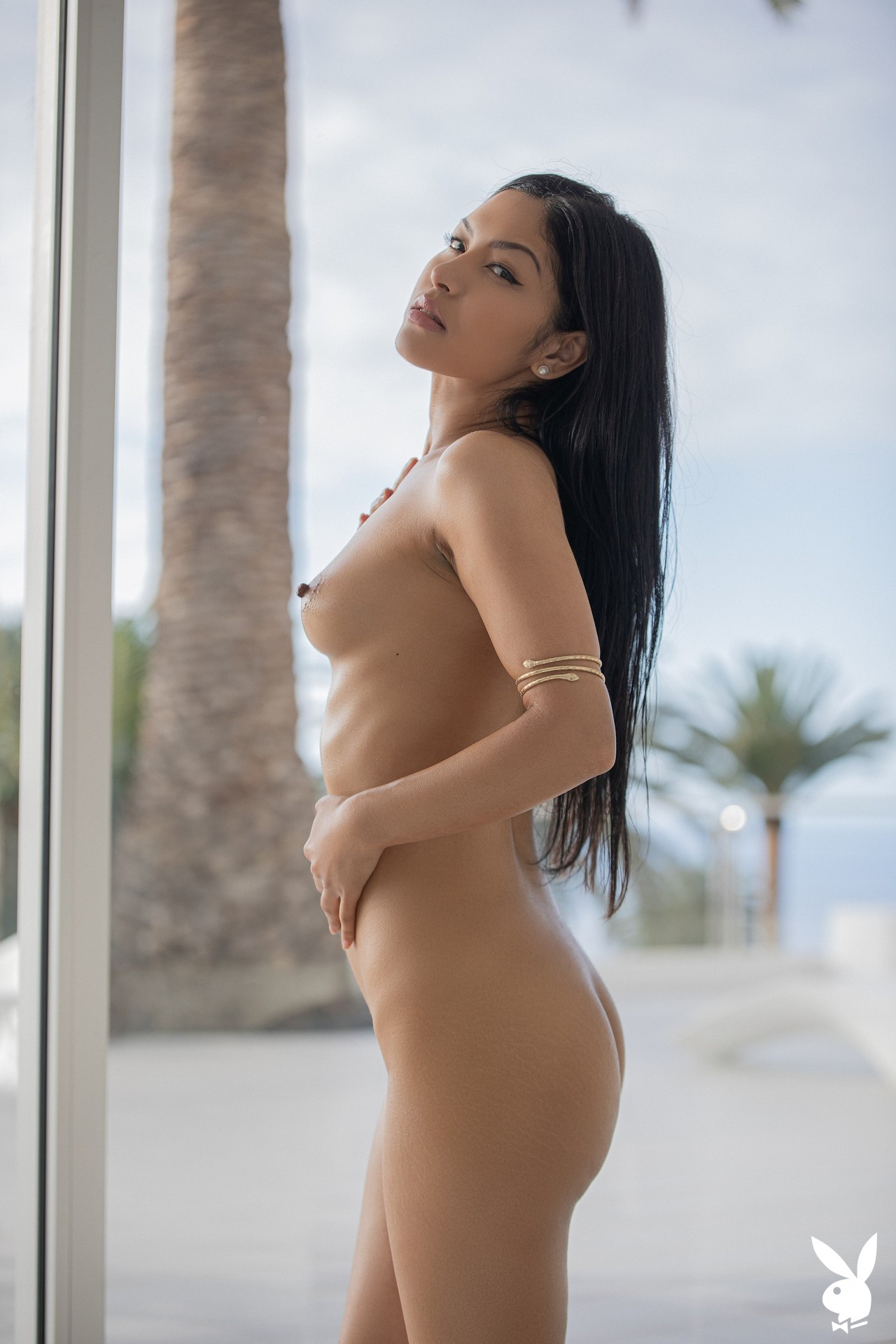 Chloe Rose In Exquisite View Playboy Plus (10)