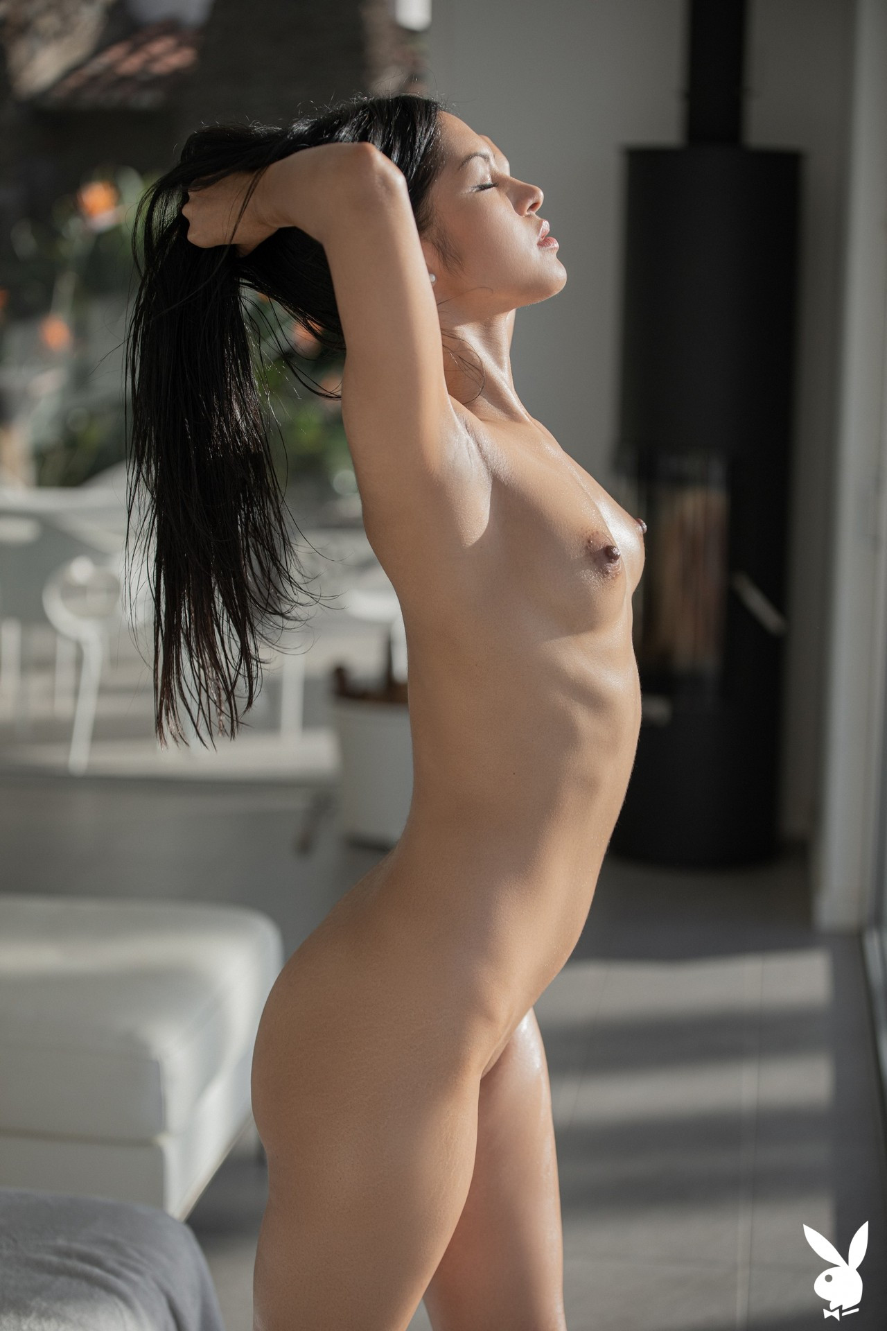 Chloe Rose In Exquisite View Playboy Plus (15)